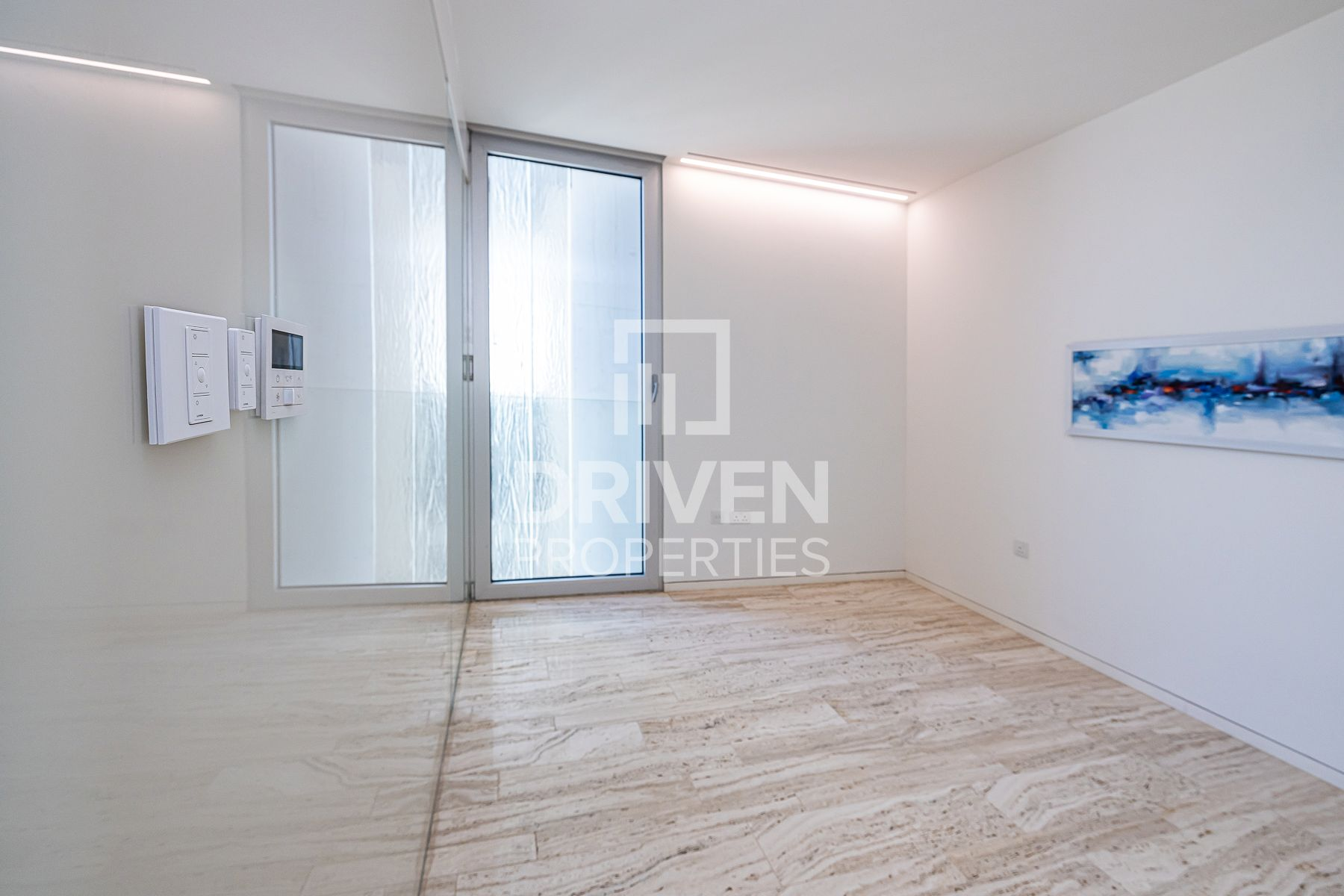 Apartment for Rent in Muraba Residence - Palm Jumeirah