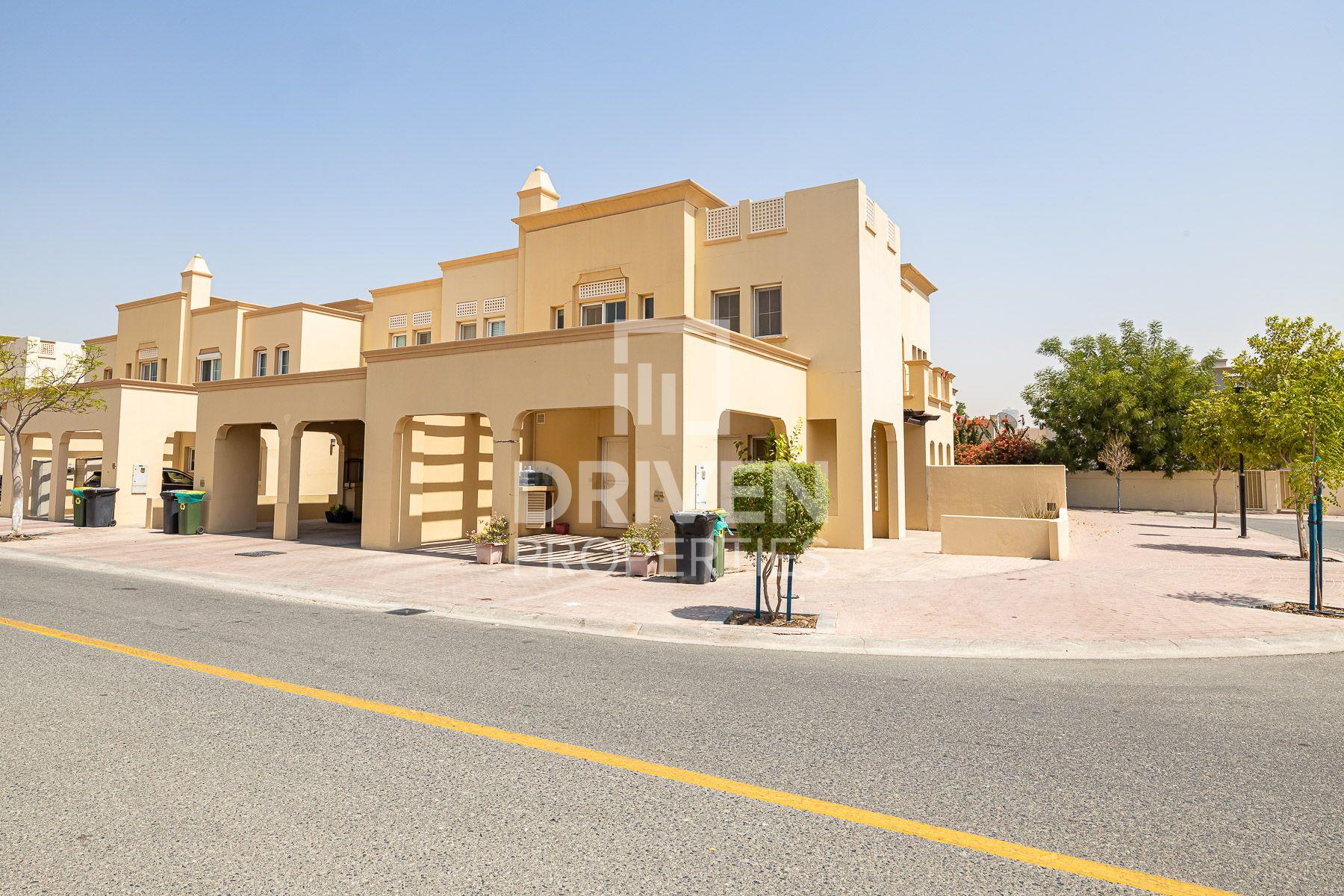 Villa for Sale in Springs 14 - The Springs