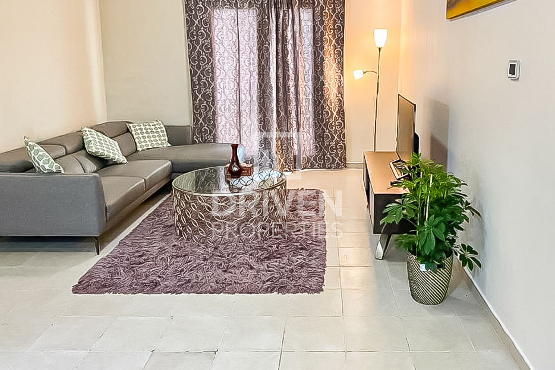 Fully Furnished and Well-maintained 1 Bed
