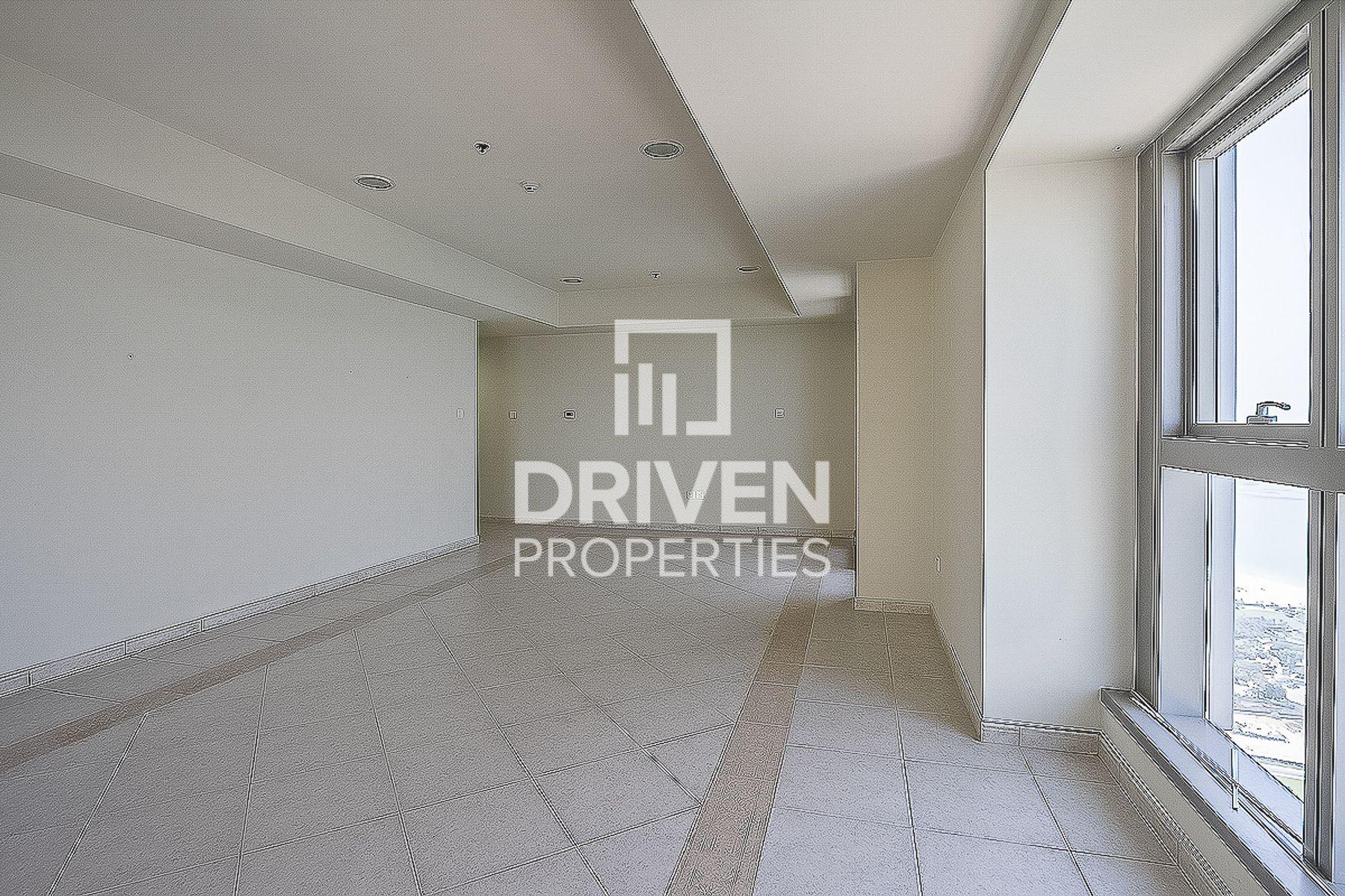 Apartment for Rent in Princess Tower - Dubai Marina