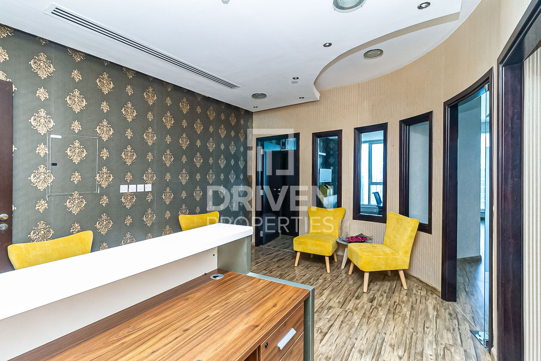 Fully Furnished Office | Prime Location