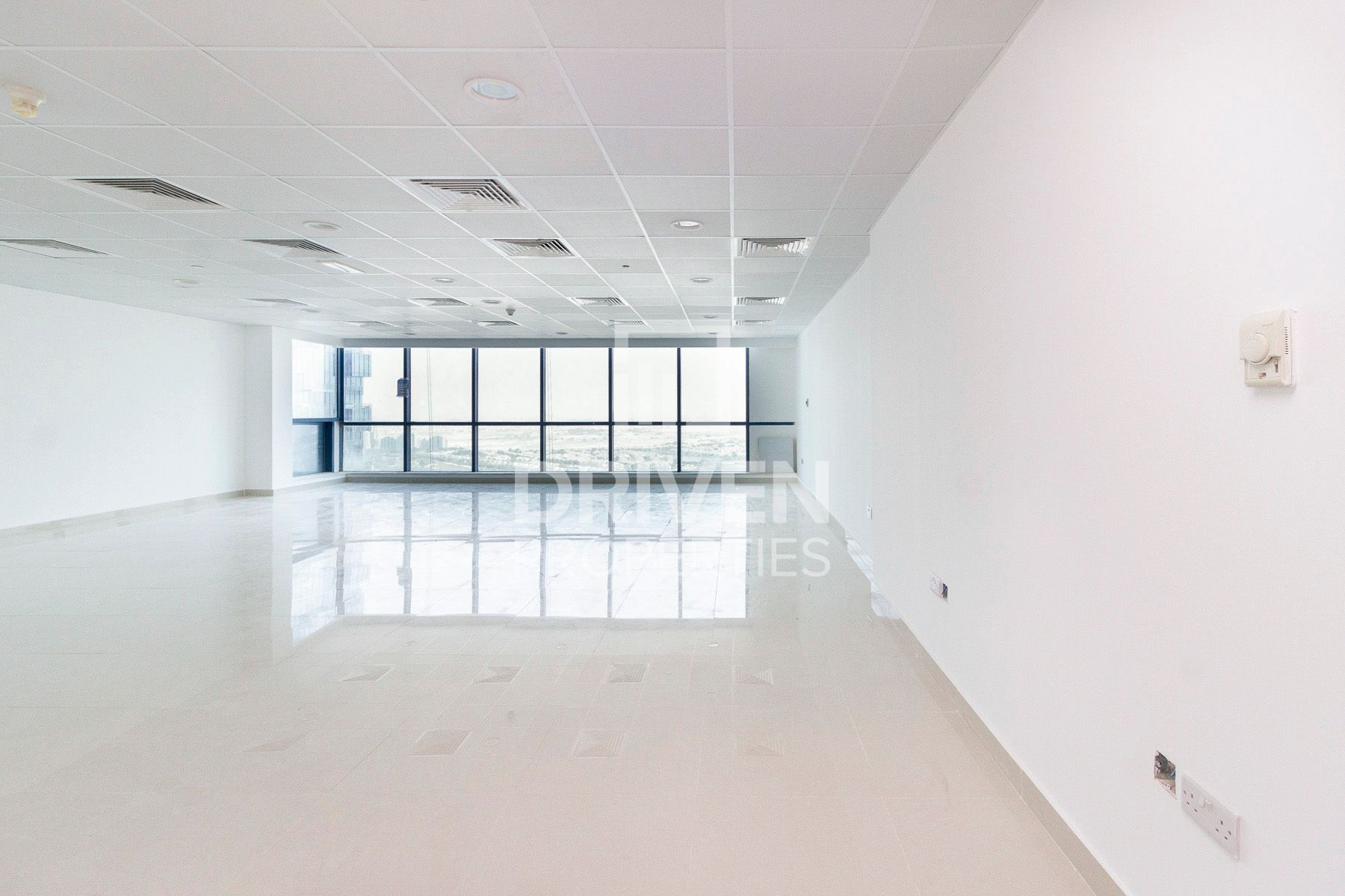 High Floor | Office for rent| Prime Location