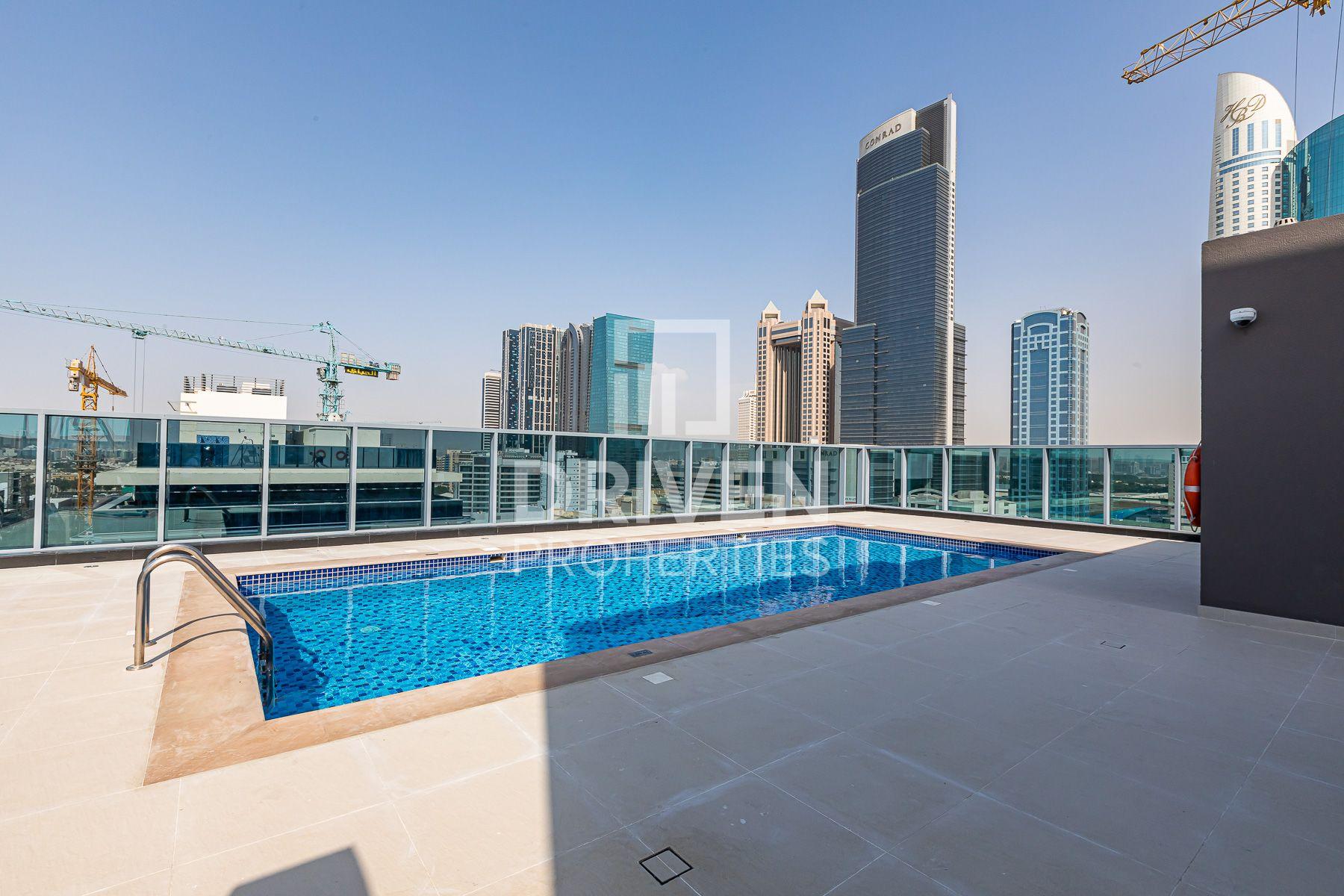 Apartment for Rent in Adaire 1 - Al Satwa