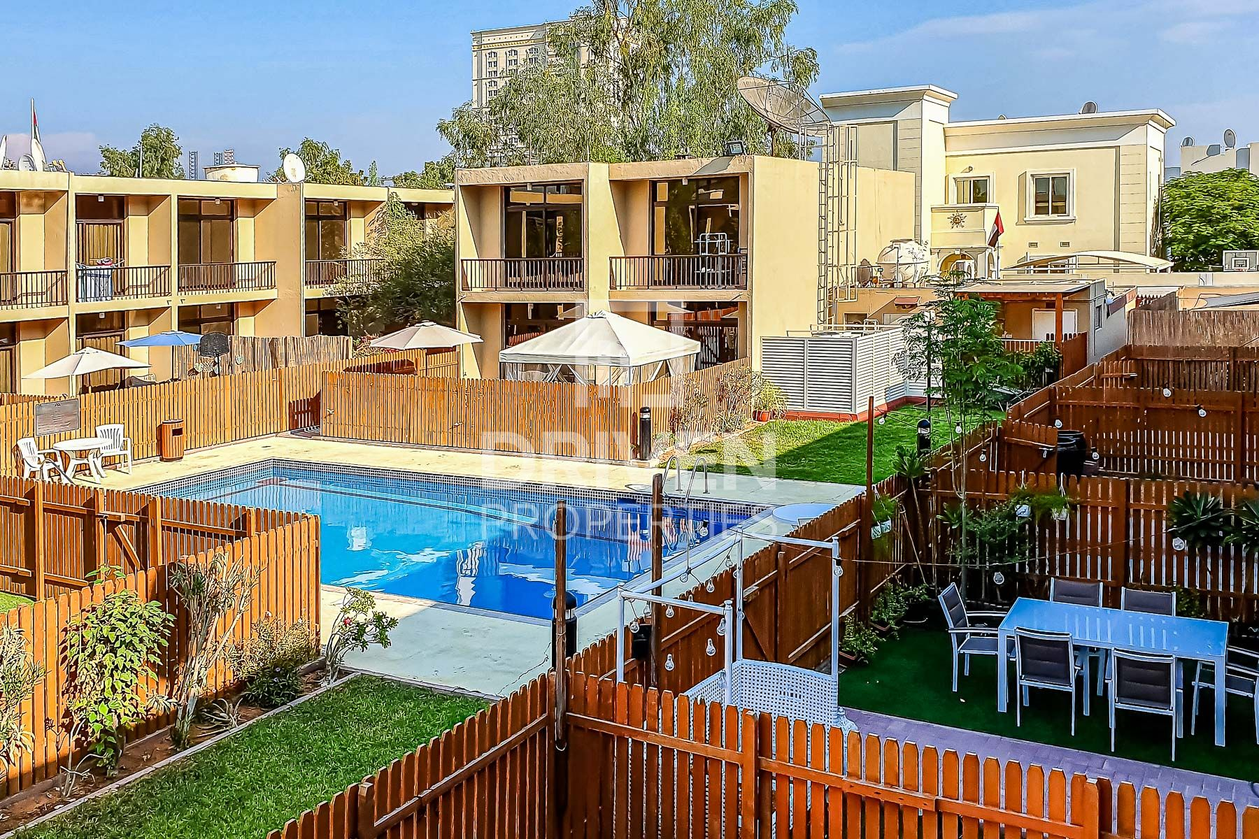 Well-managed TH Townhouse | Next to Pool
