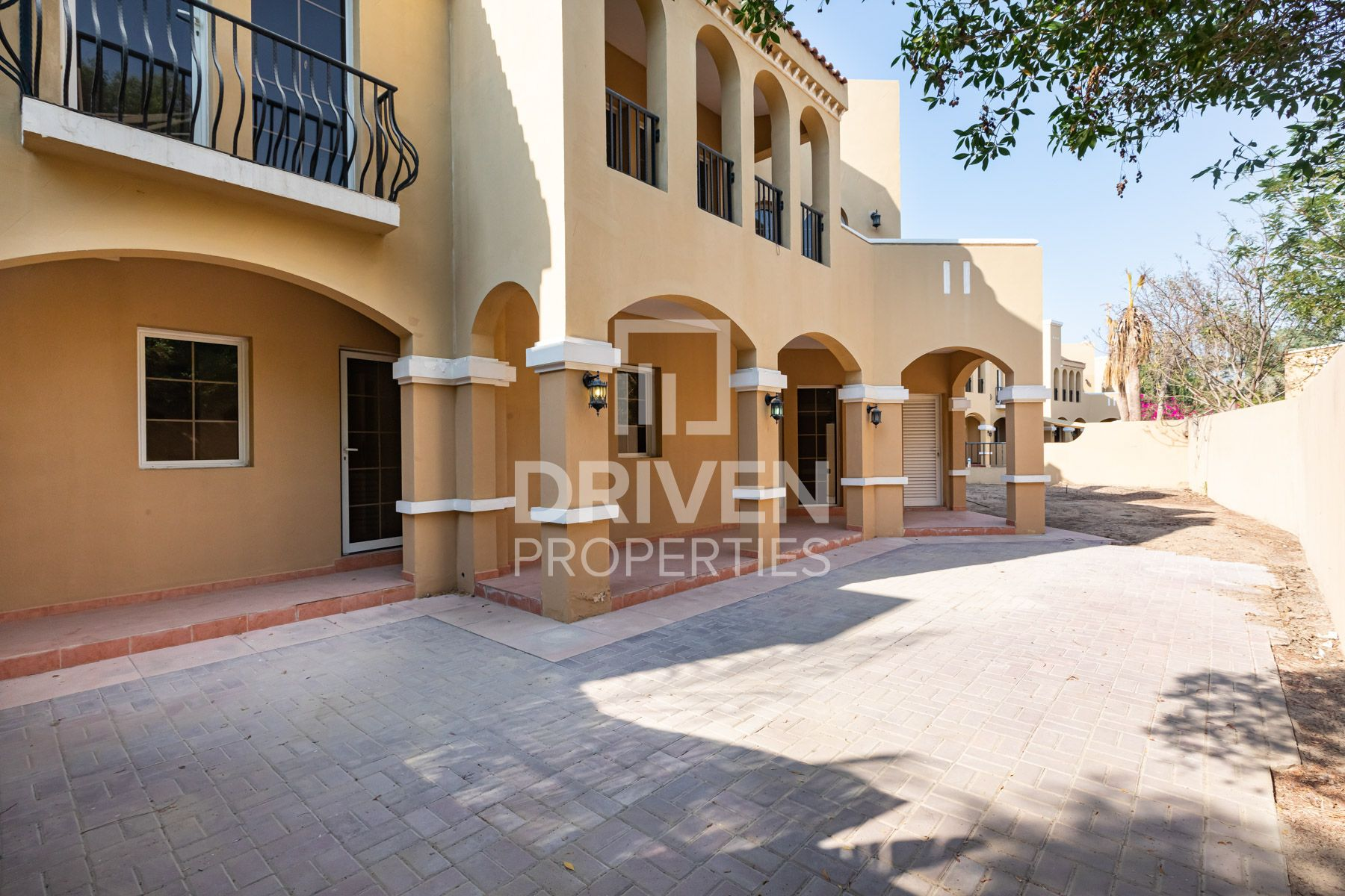 Villa for Rent in Arenco Villas - Al Sufouh