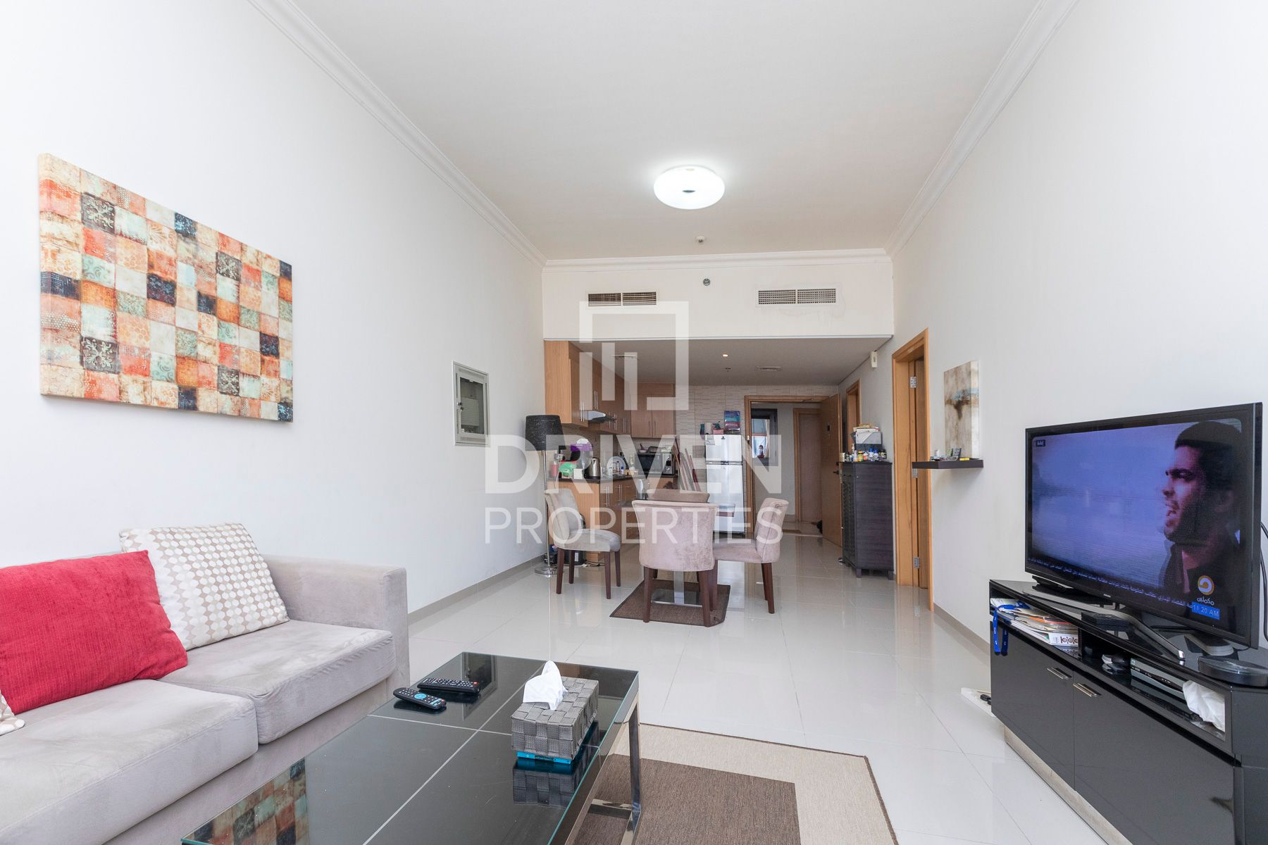 Apartment for Rent in Lincoln Park - Arjan
