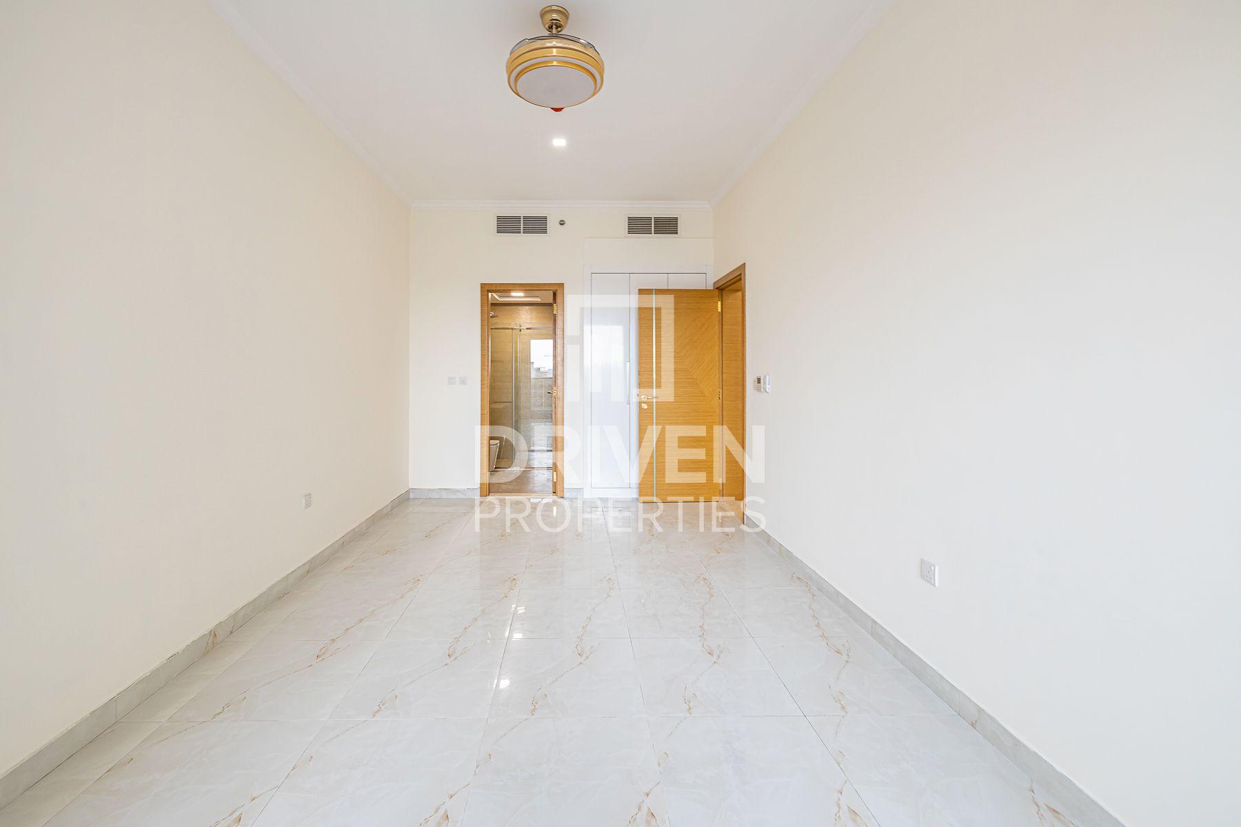 للايجار - شقة - دار الجوهرة - قرية الجميرا سركل