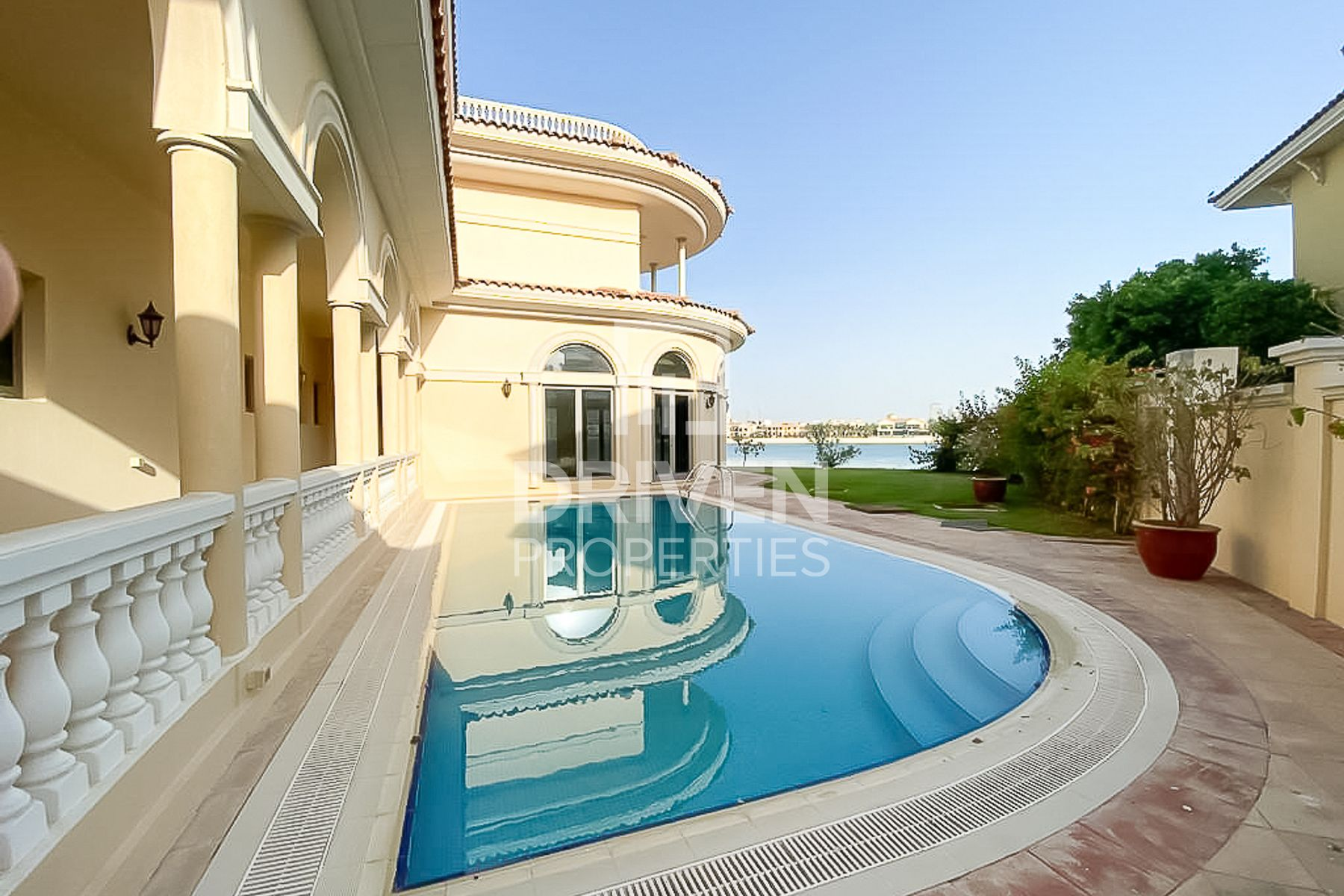 Villa for Sale in Signature Villas Frond B - Palm Jumeirah