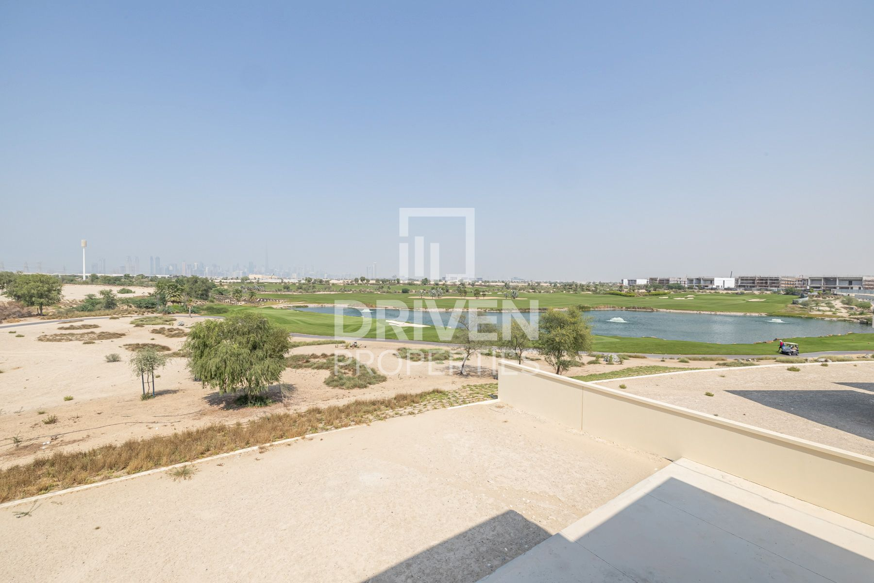 Best Standalone Villa | Golf Course View