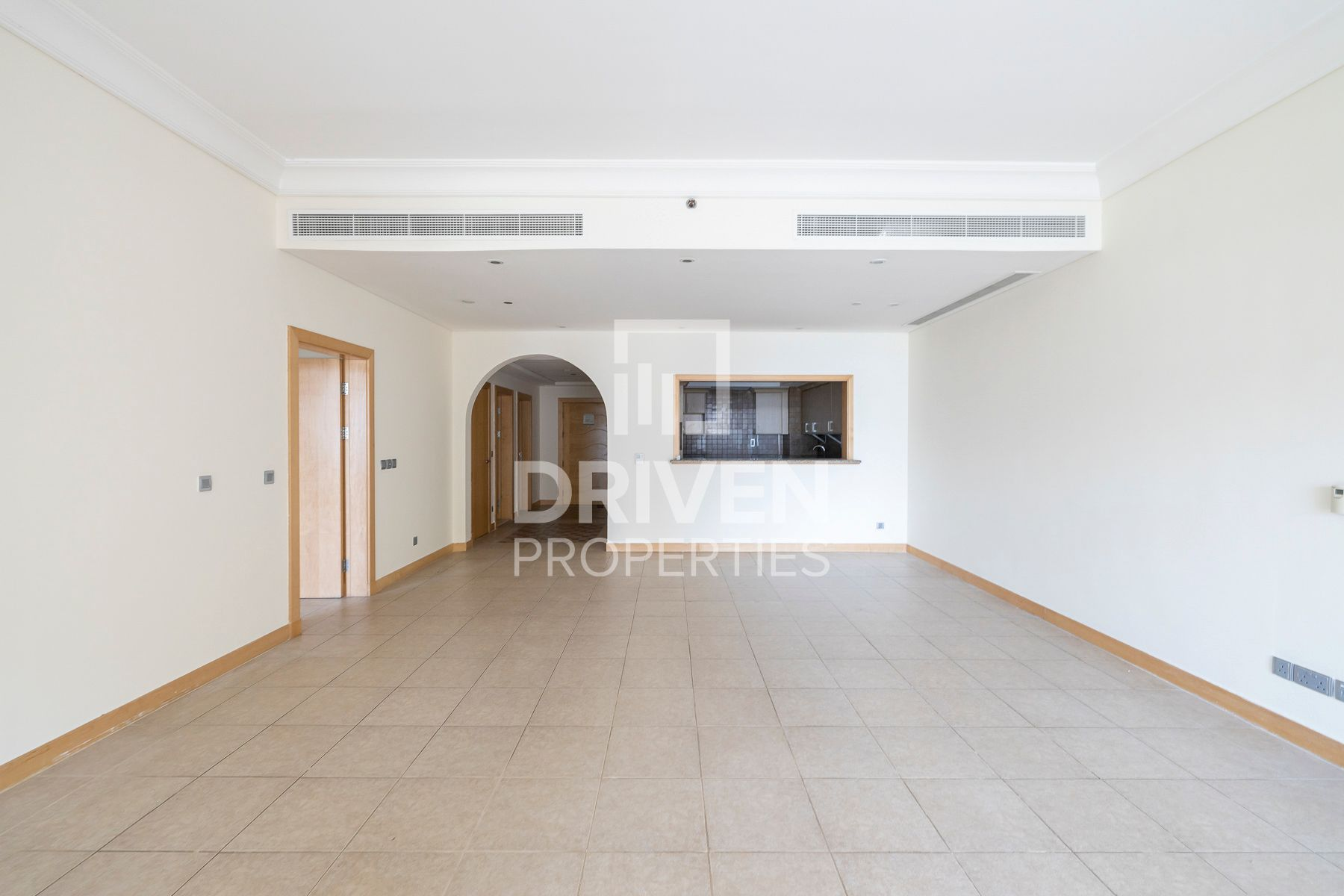 Spacious 2 Bedroom Apartment | Park View