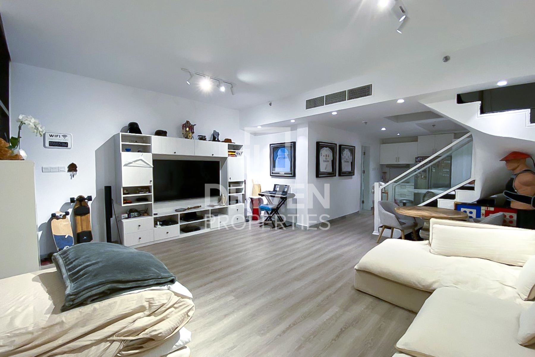 للبيع - شقة - شقق بنغاتي - واحة السيليكون
