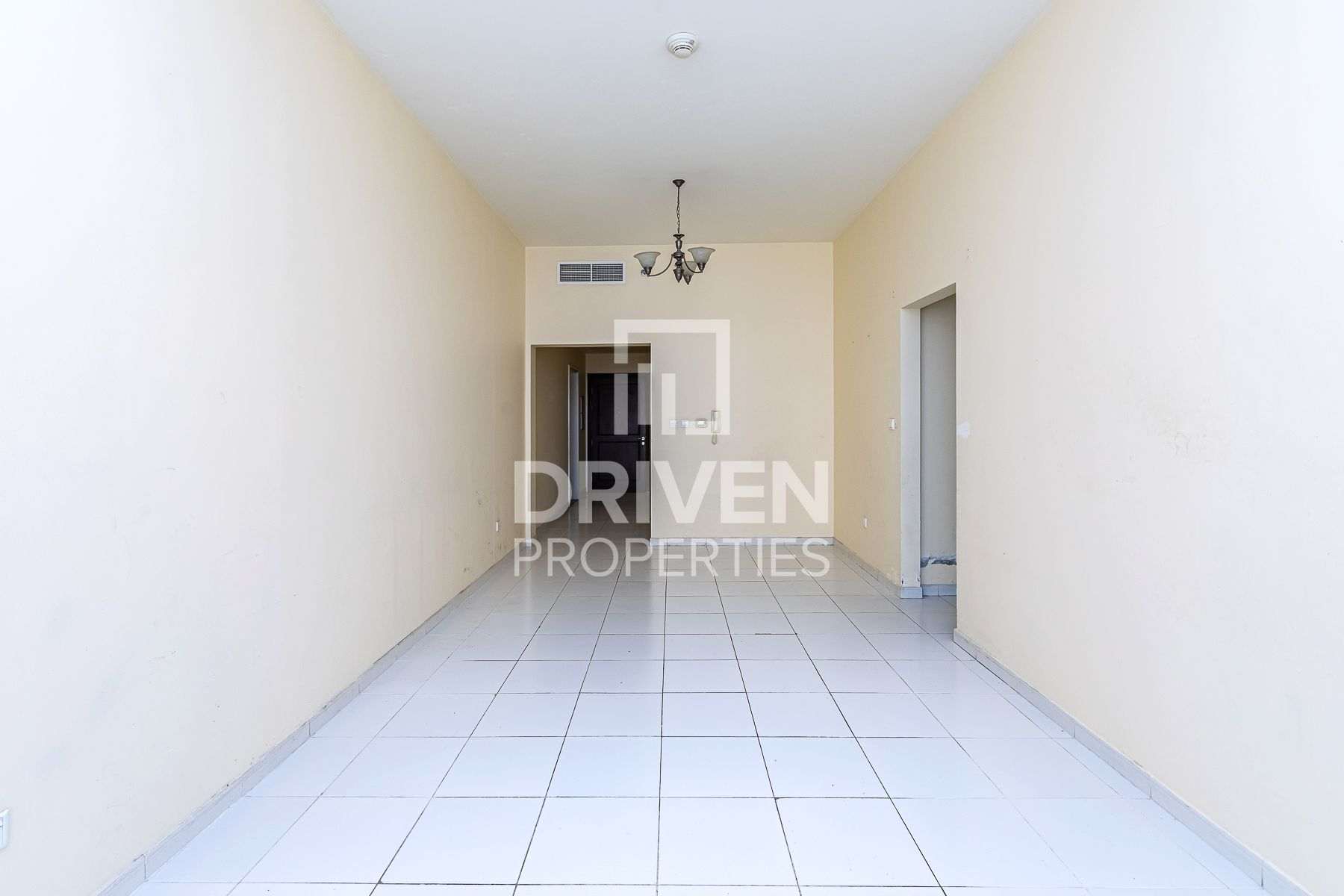 Ready To Move In   Unfurnished 2 Bedroom