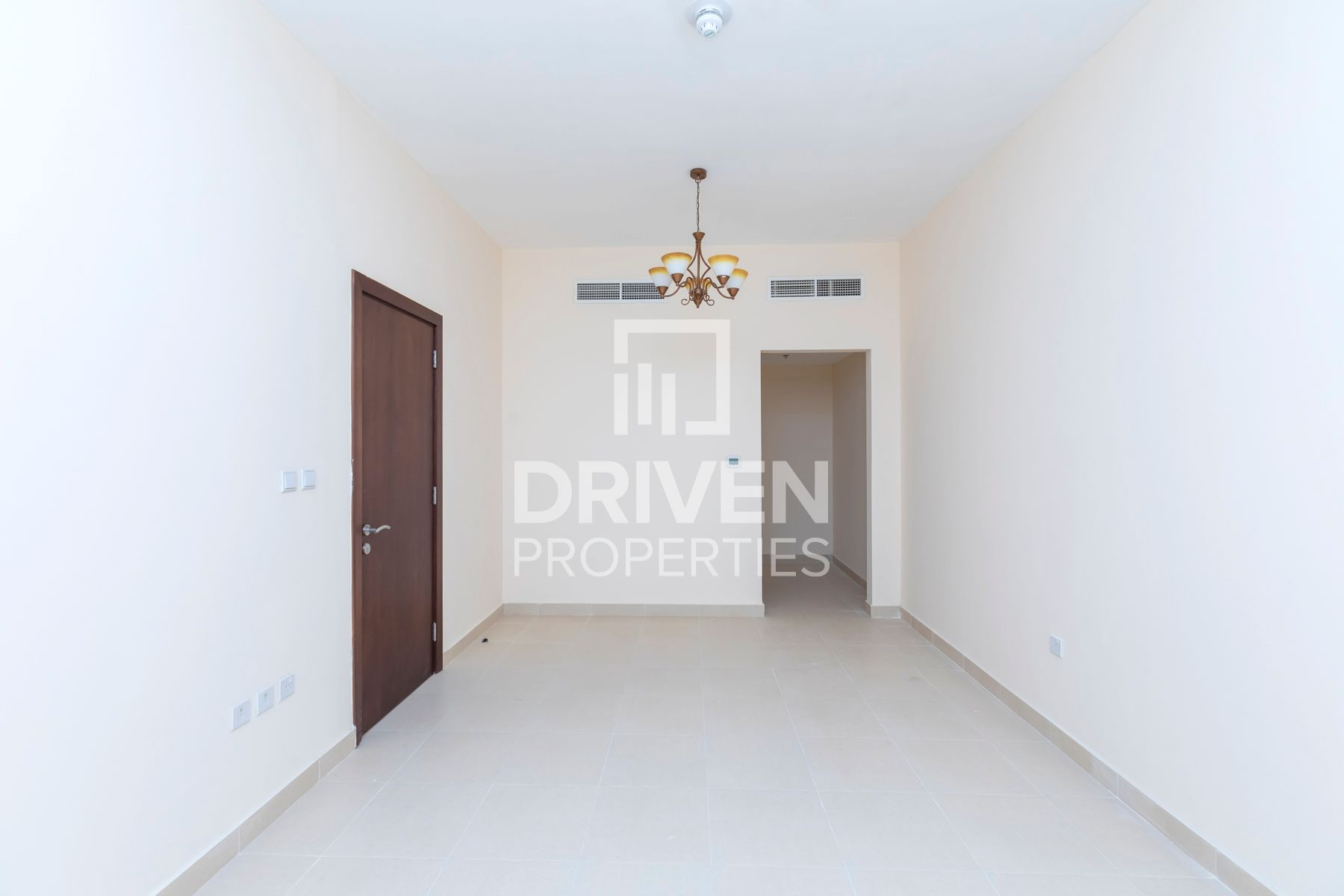 Brand New 1 Bedroom Apartment | Golf Facing