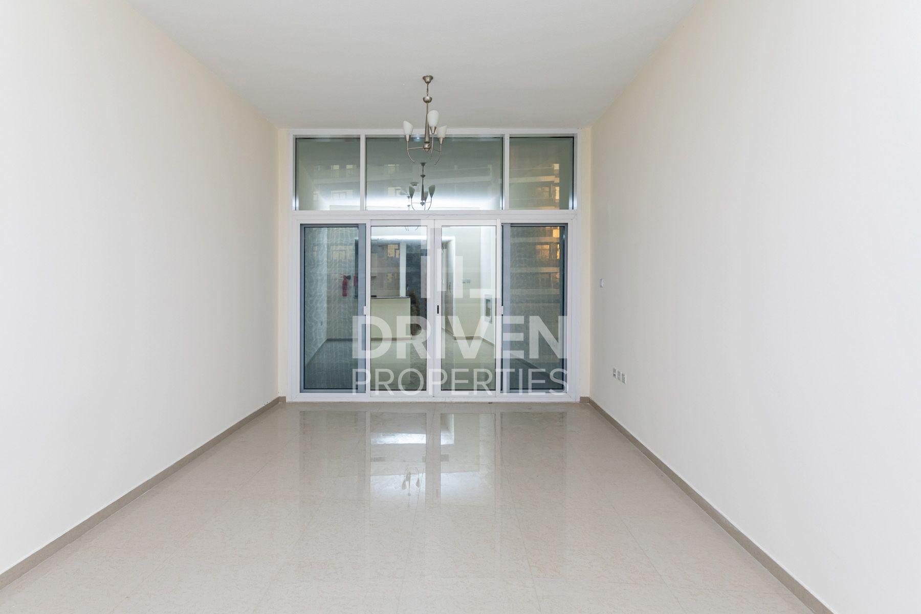 410 قدم مربع  ستوديو - للايجار - مدينة دبي الرياضية