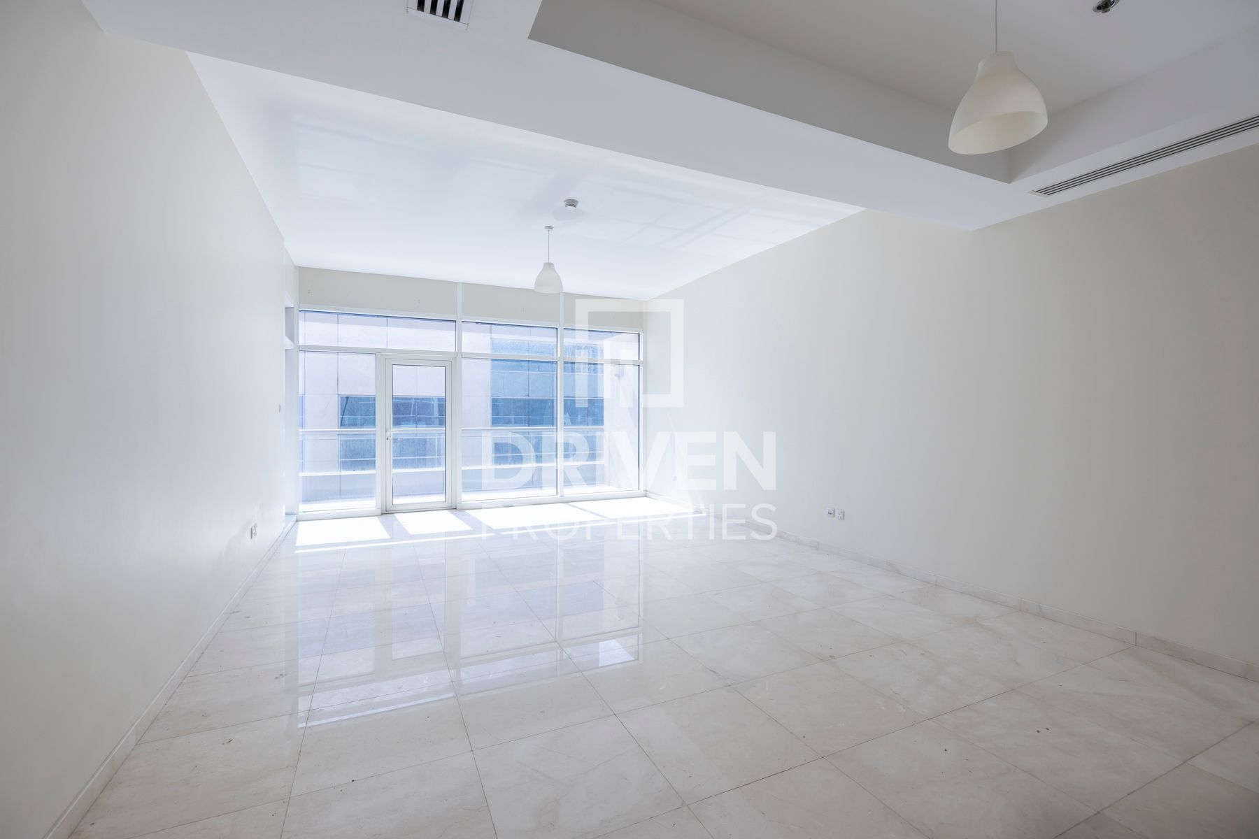 Apartment for Rent in Bay Square Building 3 - Business Bay