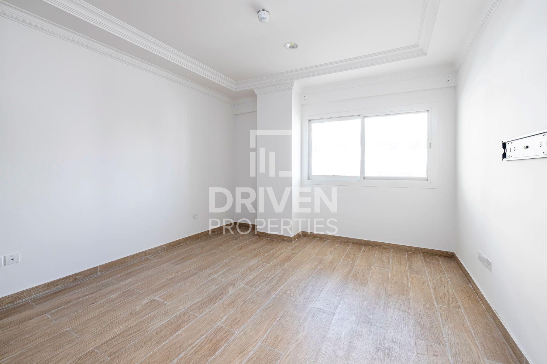 للبيع - شقة -  - Jumeirah Village Circle