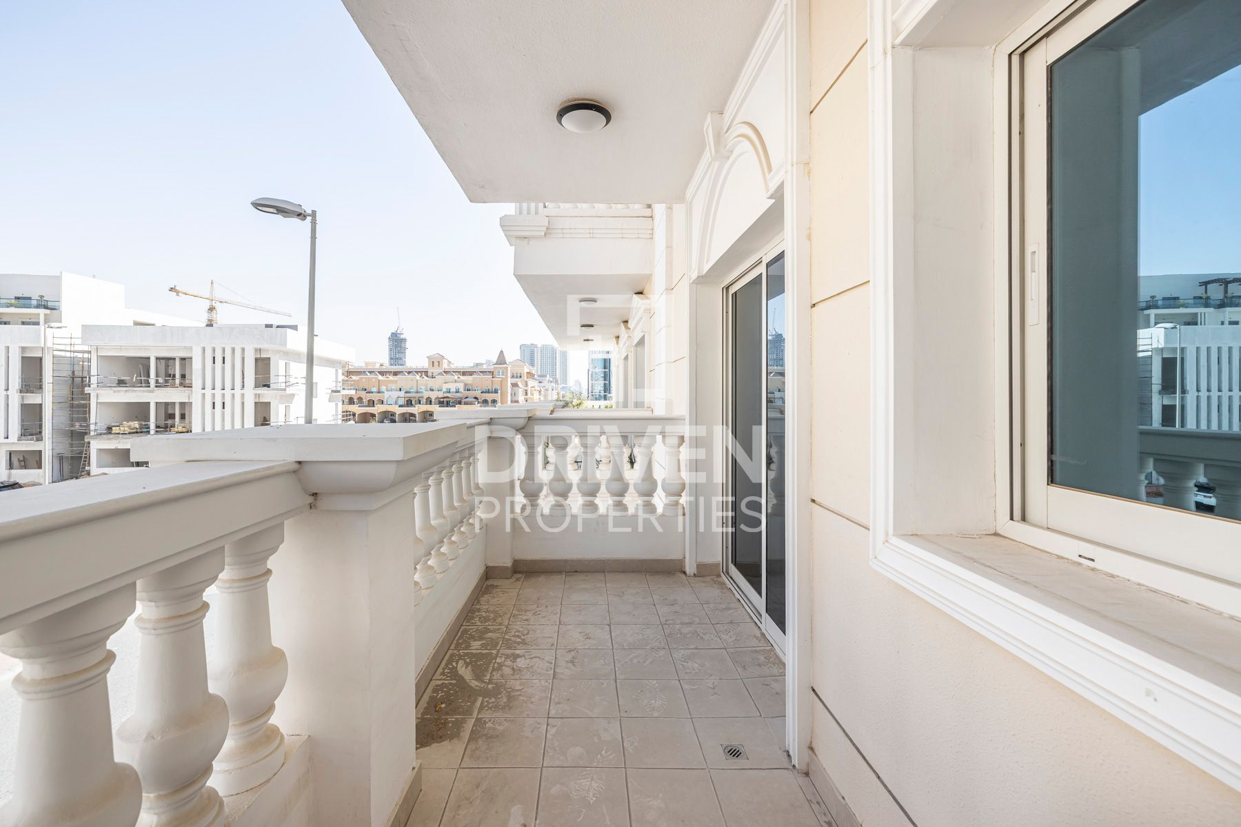 Apartment for Sale in ACES Chateau - Jumeirah Village Circle