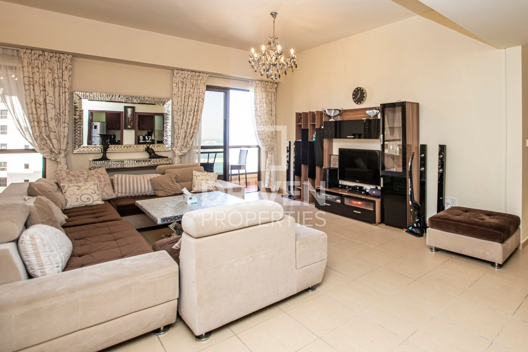 Fully Furnished and Cozy Unit | Sea View