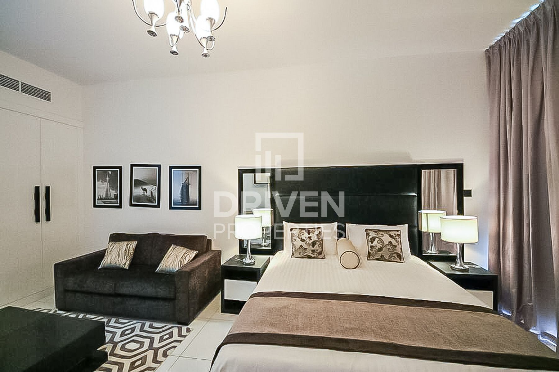 Top Quality | Furnished Studio Apartment