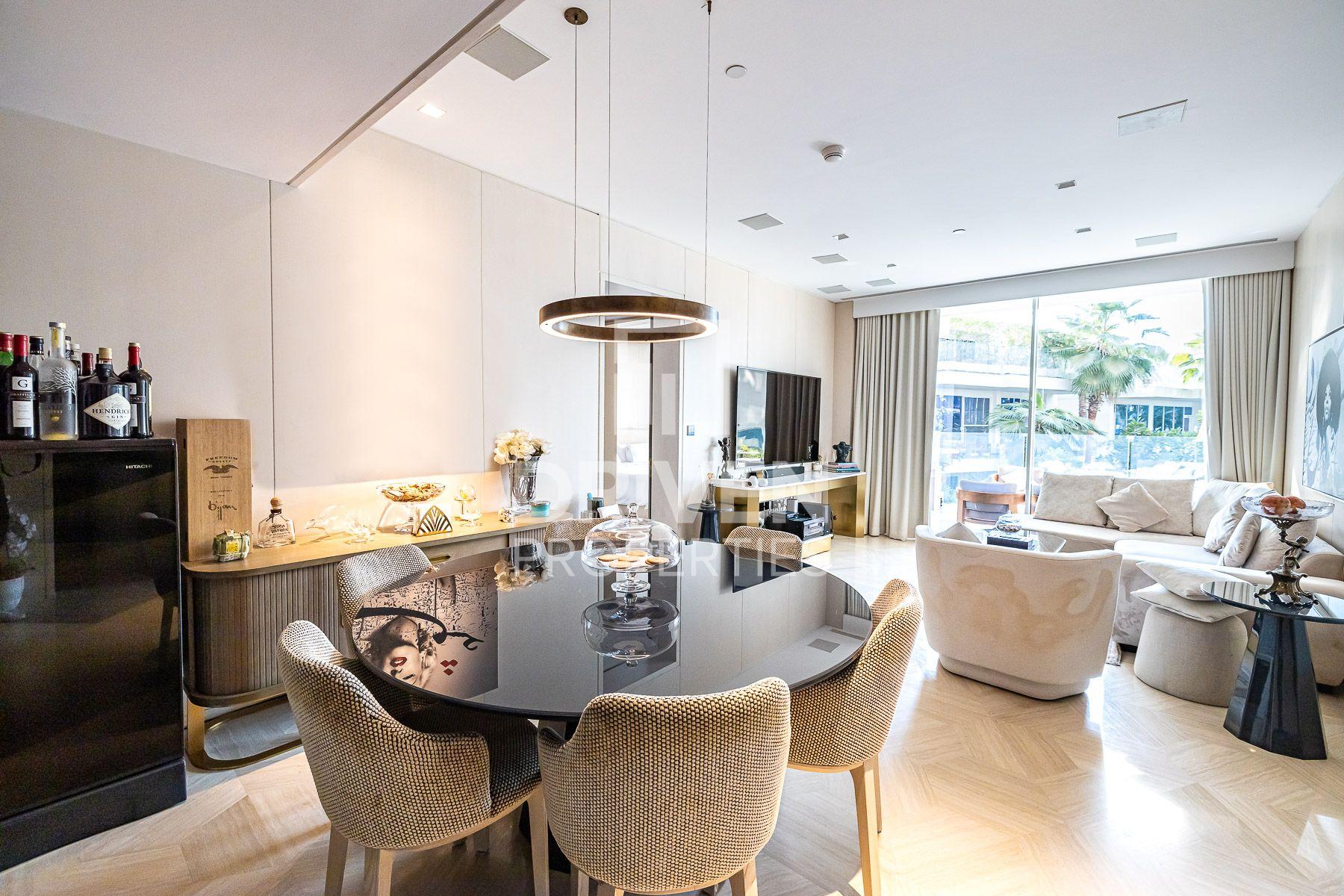 Apartment for Sale in FIVE Palm Jumeirah - Palm Jumeirah