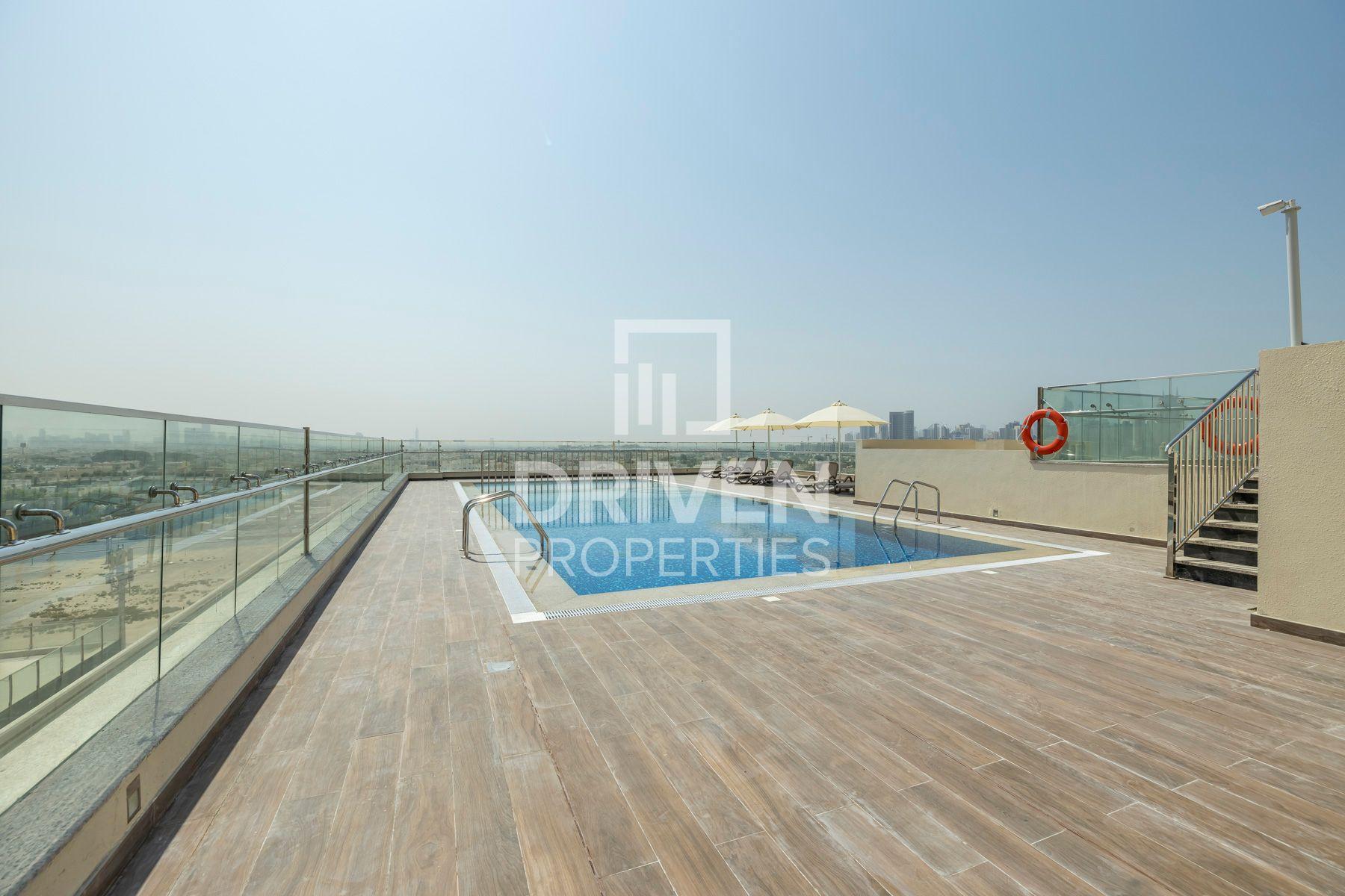 Apartment for Rent in Sagr Plaza - Al Barsha