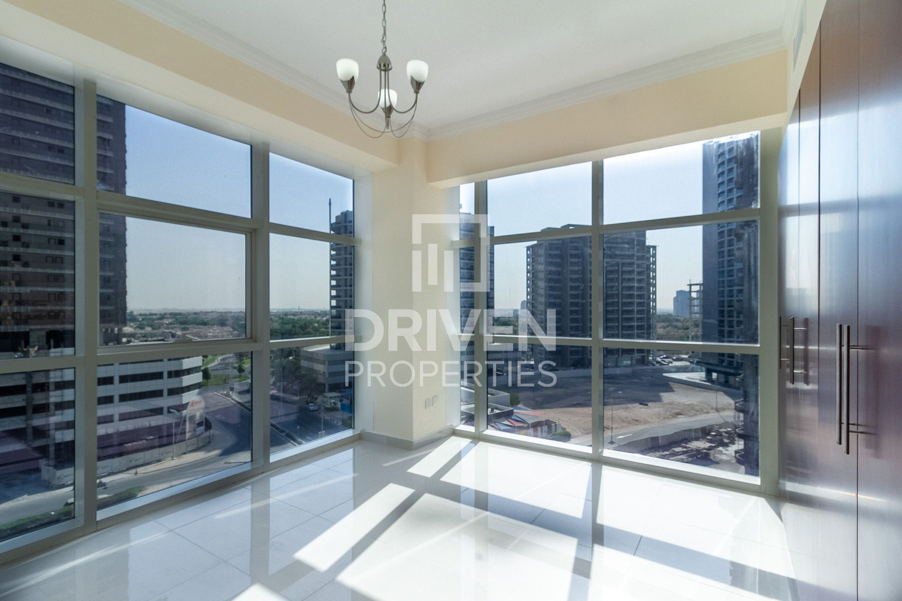 Brand New | Corner Unit | Golf / Canal View