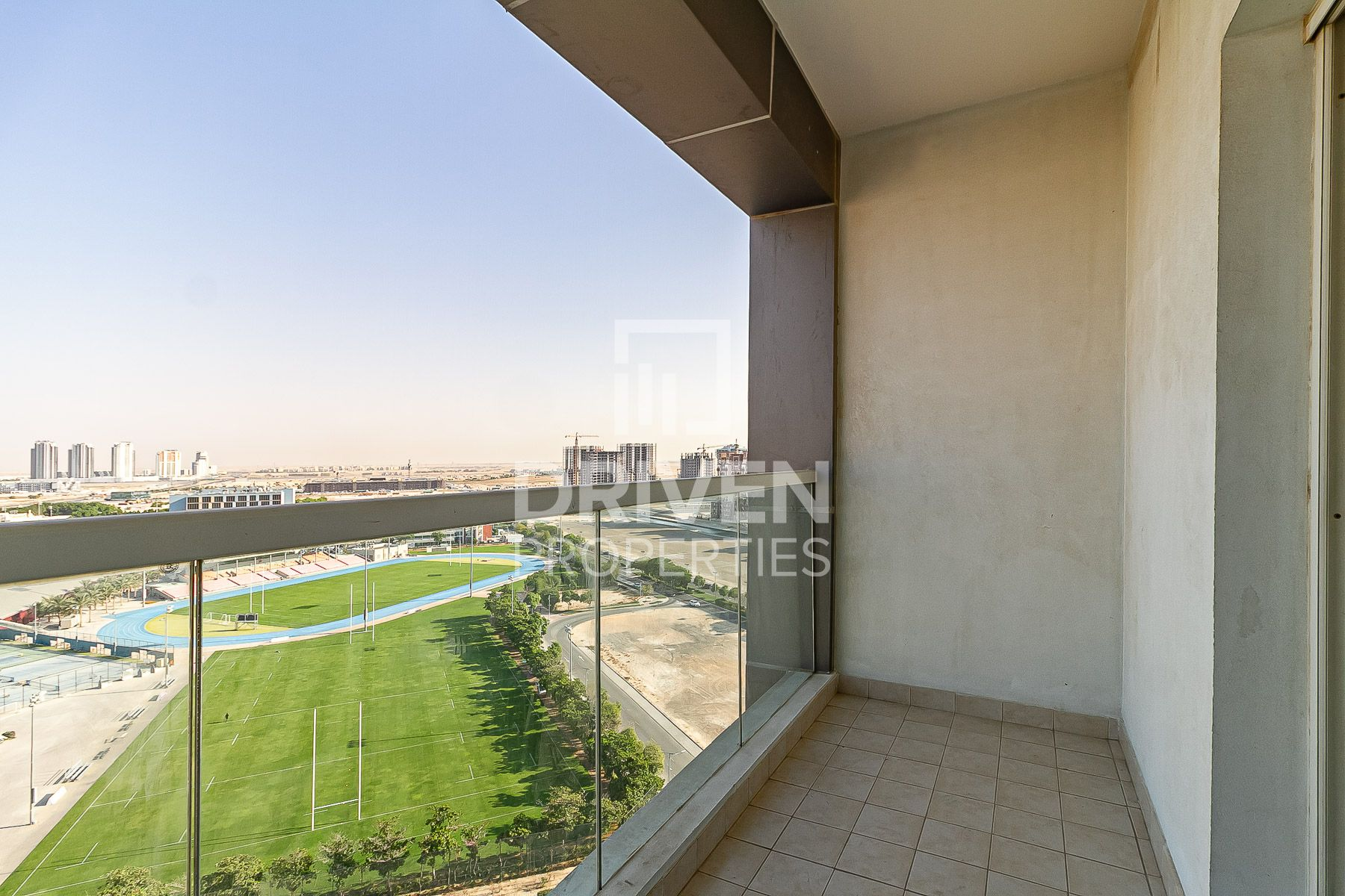 Nice Layout | Prime Location | Spacious 1 BR
