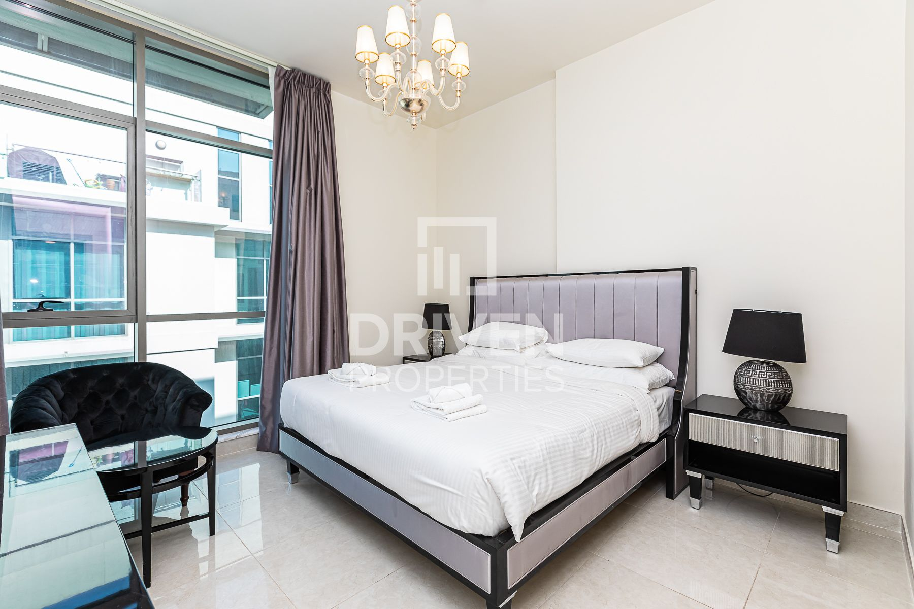 Homely and Furnished Apt | Large Terrace
