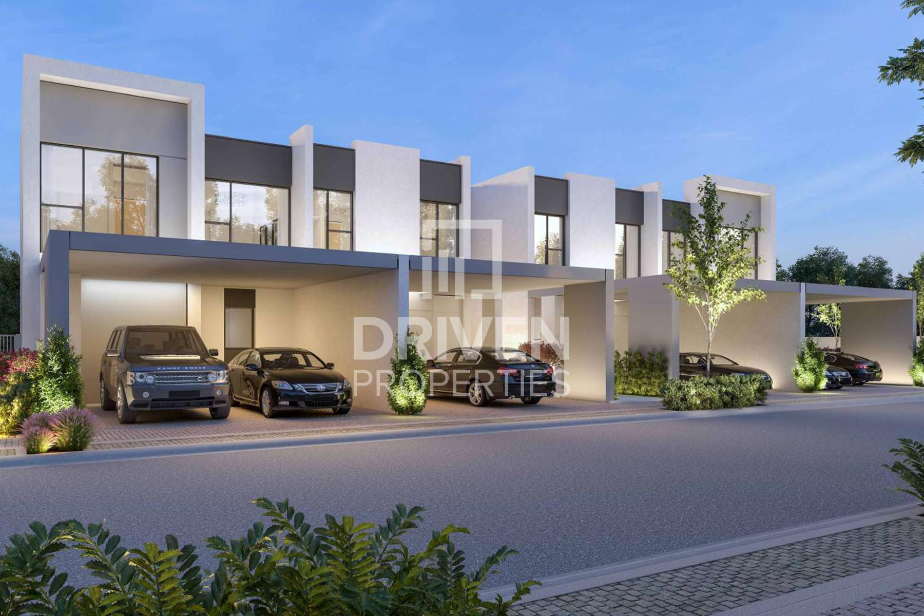 Villa for Sale in La Rosa - Dubai Land