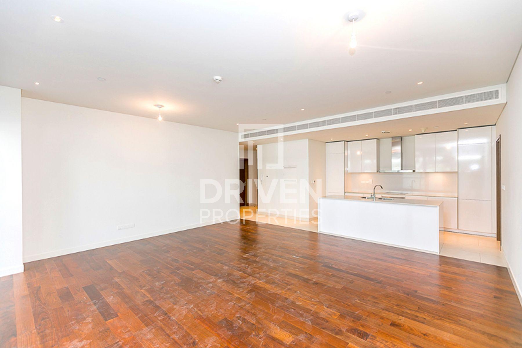 للايجار - شقة - 13A بناية - سيتي ووك