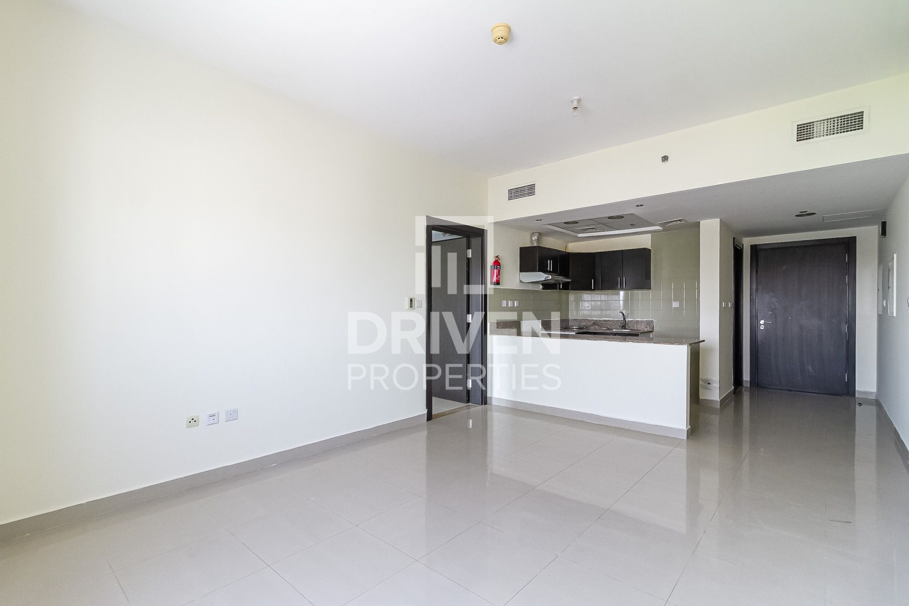 Apartment for Sale in Red Residency - Dubai Sports City