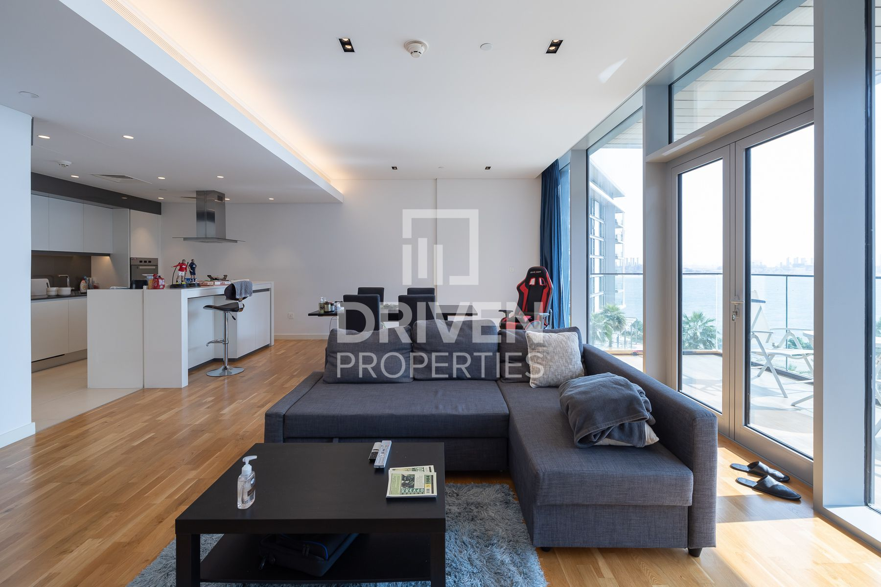 Apartment for Sale in Apartment Building 2 - Bluewaters