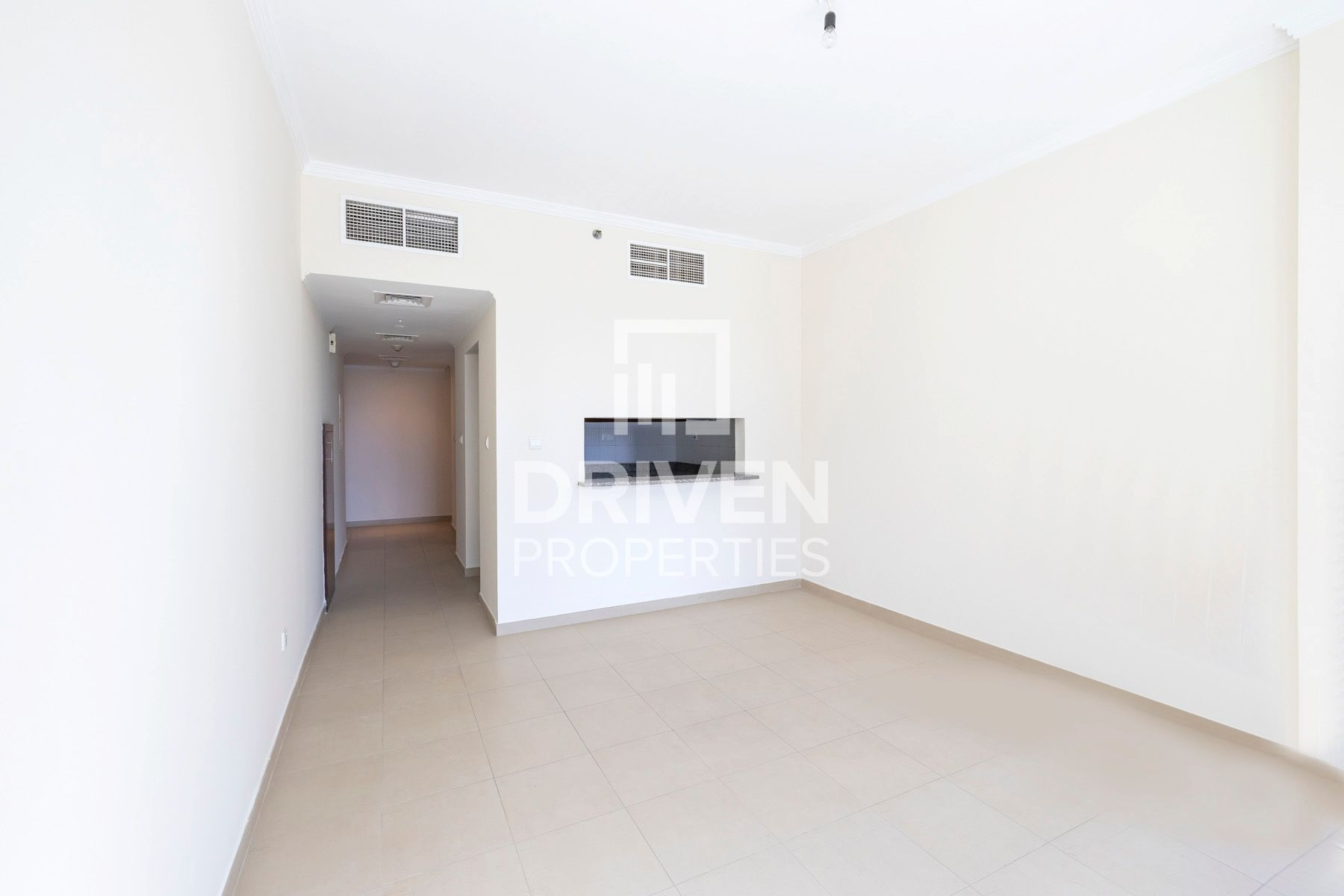 Huge Duplex Apartment | Well-Maintained