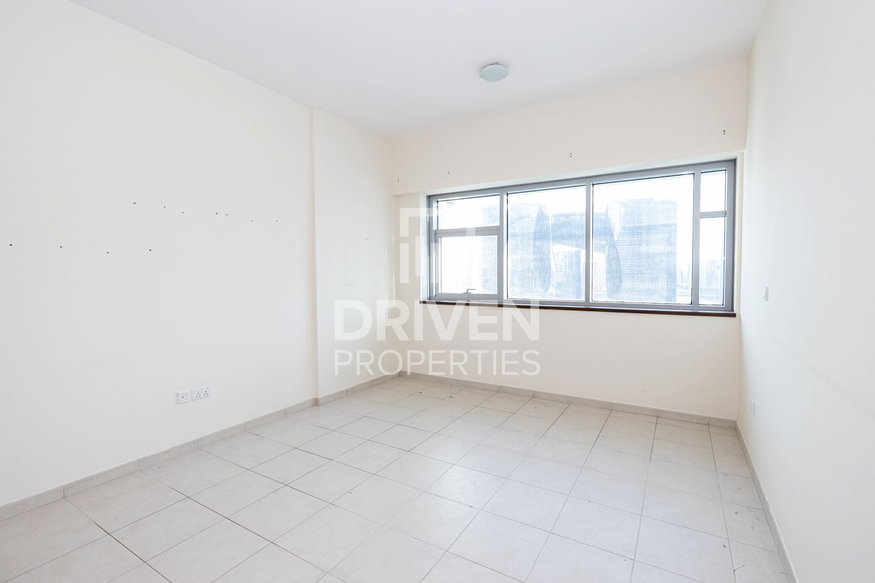Apartment for Rent in Executive Tower F - Business Bay