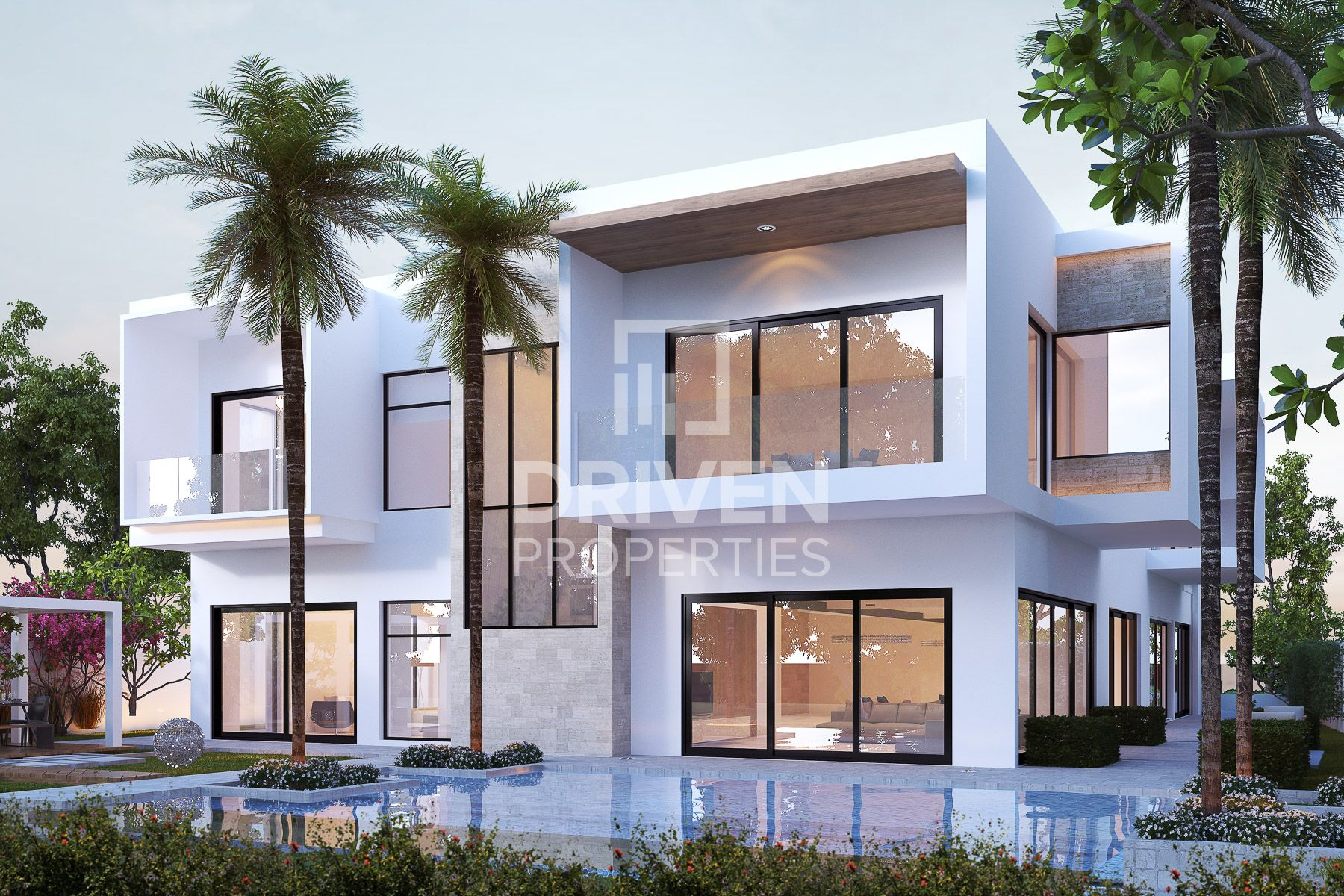 40/60 Post-Handover Payment Plan | Limited