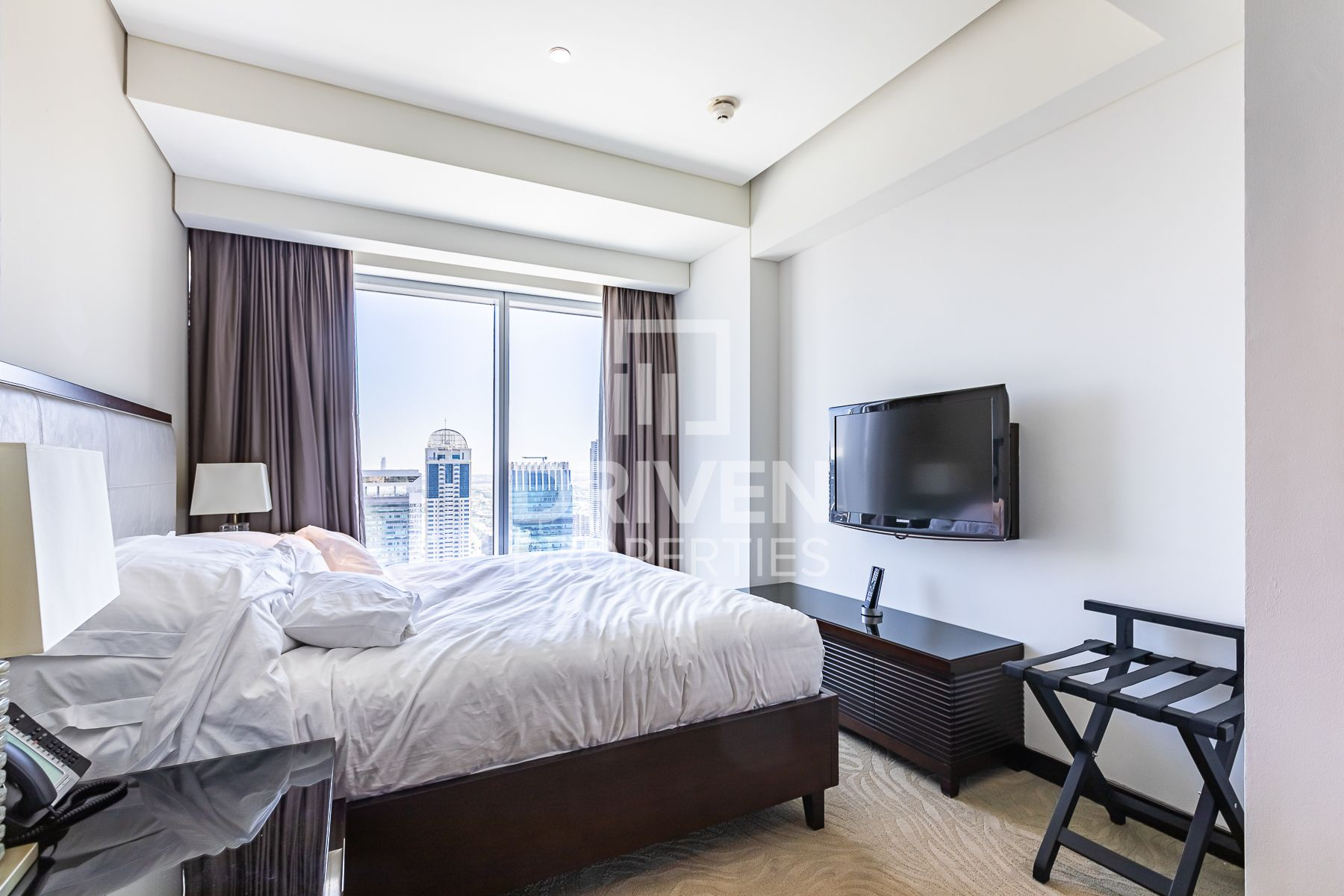 Hotel apartment for Sale in The Address Dubai Marina - Dubai Marina