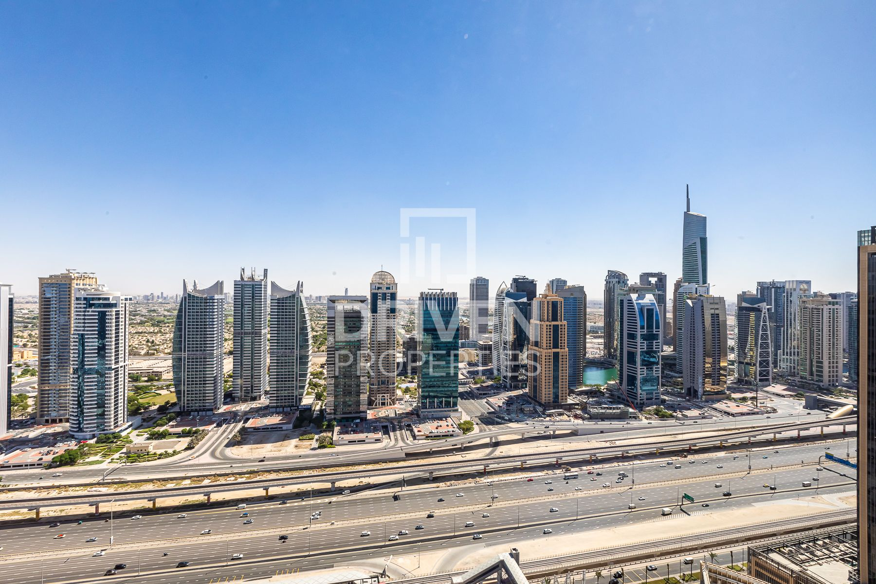 Marina View | Linked to Dubai Marina Mall