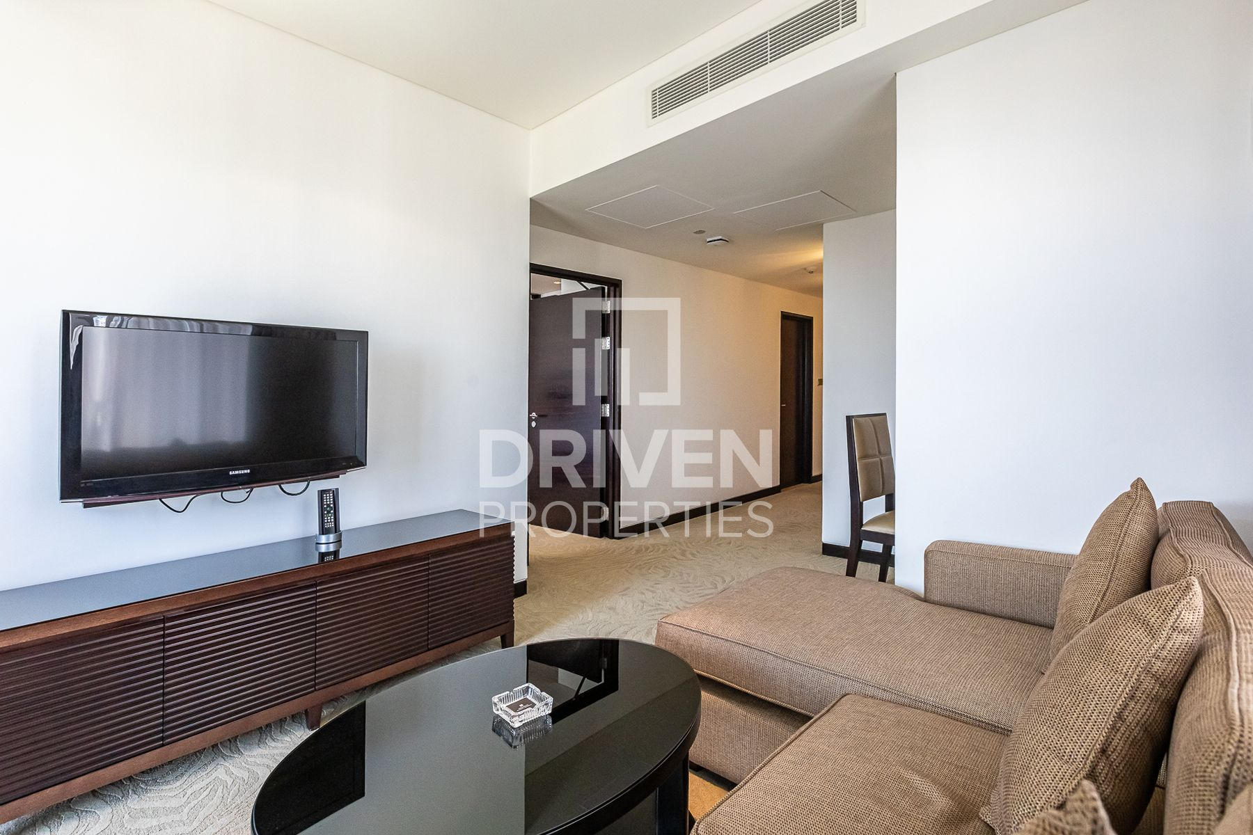 Hotel apartment for Sale in The Address Dubai Marina - Dubai Marina