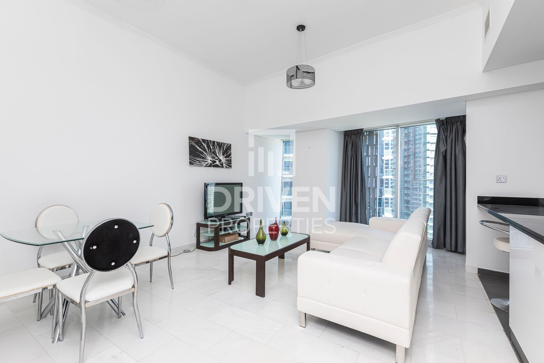 Furnished   Well-managed 2 Bed Apartment