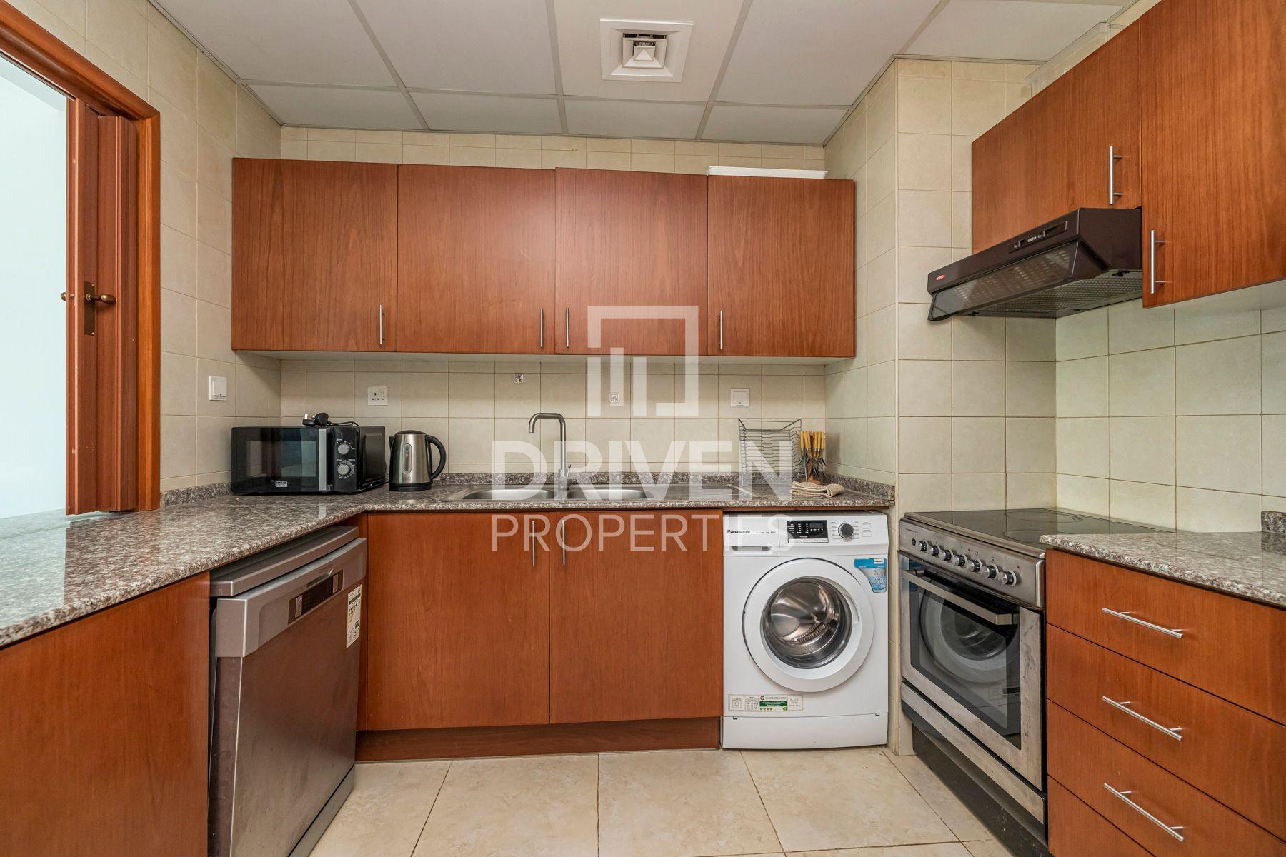 Apartment for Sale in MAG 218 - Dubai Marina