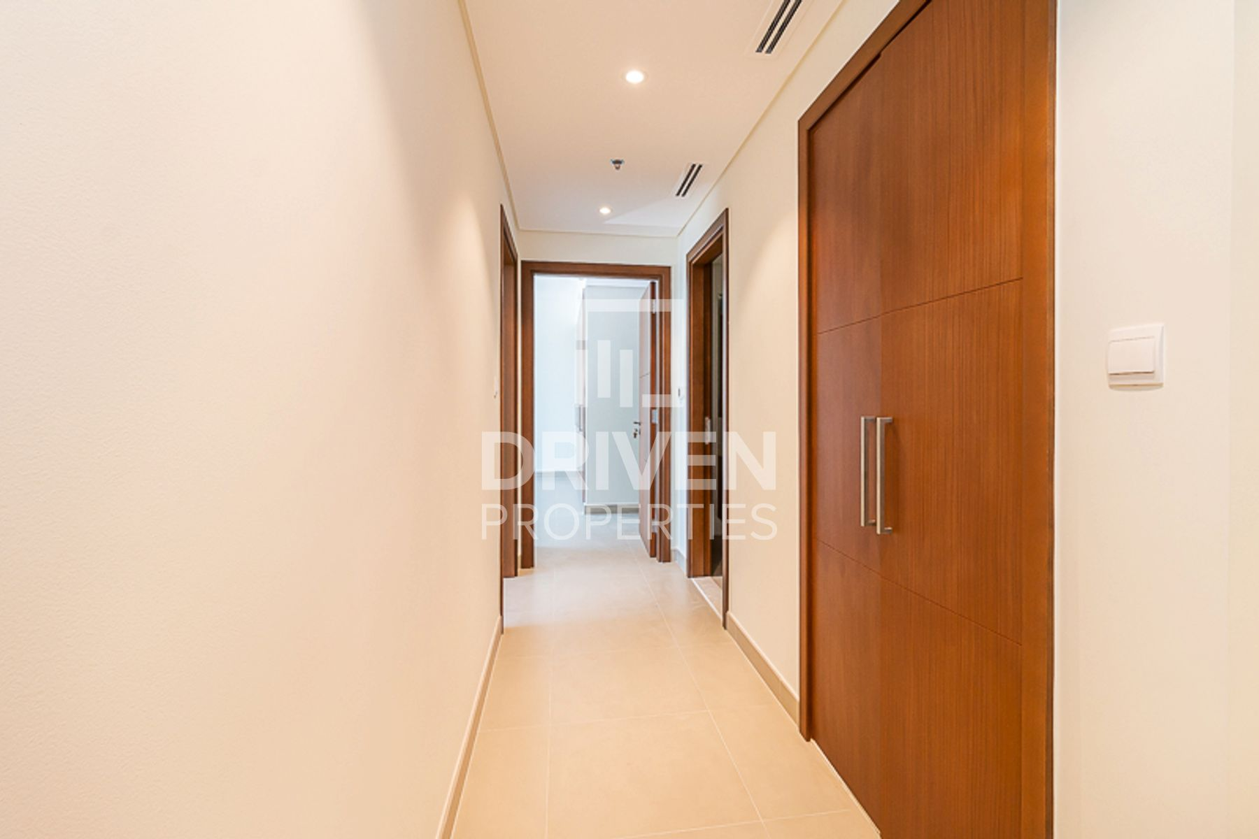 Apartment for Rent in Dubai Creek Residence Tower 3 North - Dubai Creek Harbour