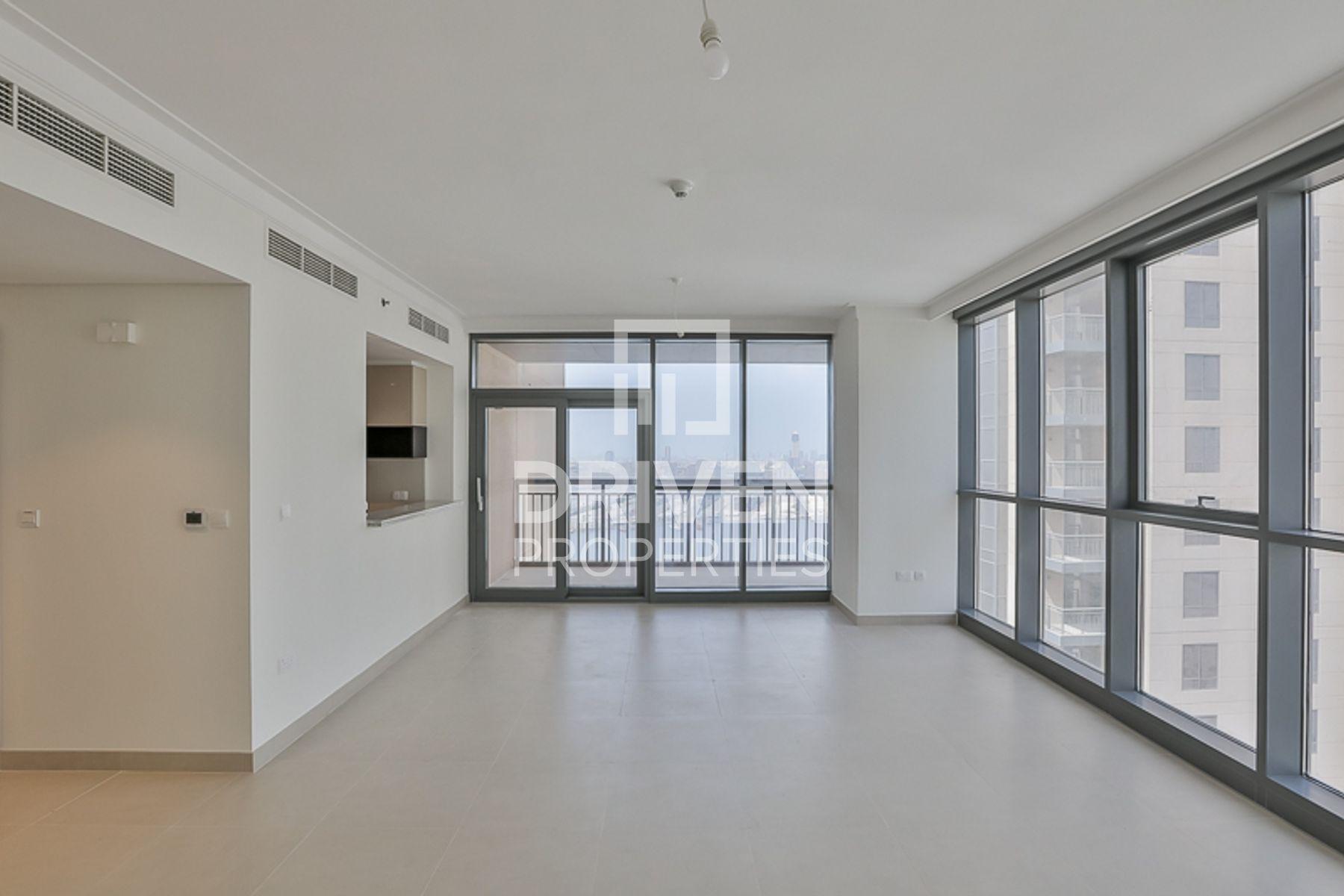 1,559 قدم مربع  شقة - للايجار - ميناء خور دبي