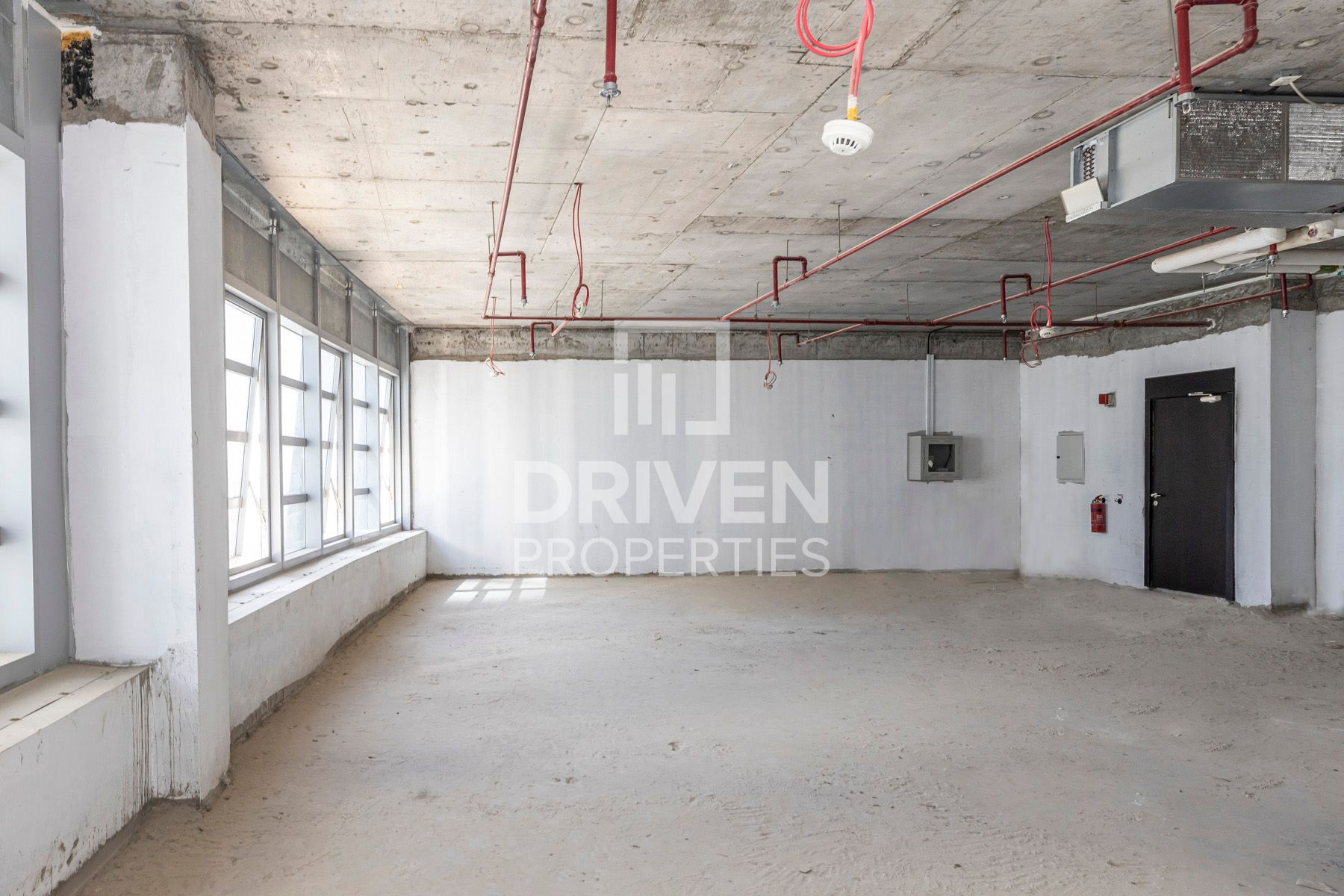 Full floor for Rent in Silver Tower - Business Bay