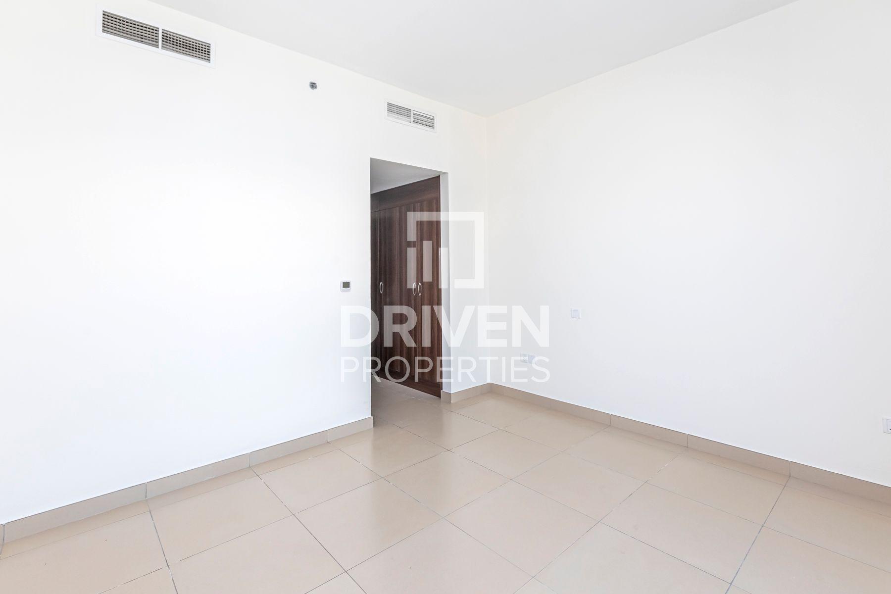 للايجار - شقة - ستاديوم بوينت - مدينة دبي الرياضية