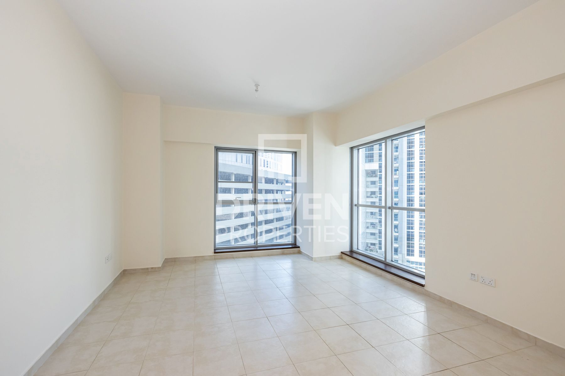 Apartment for Rent in Executive Tower L - Business Bay