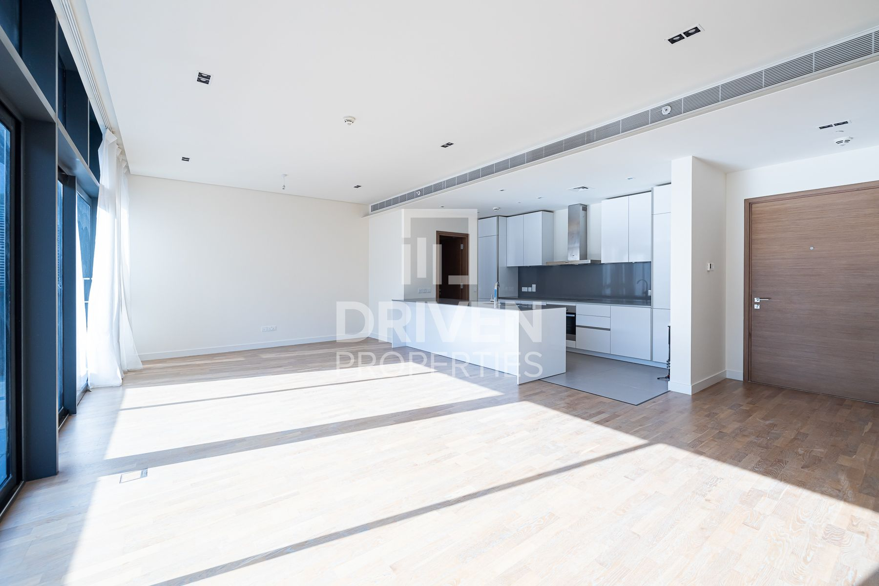 High Floor Apt | Bright and Peaceful View