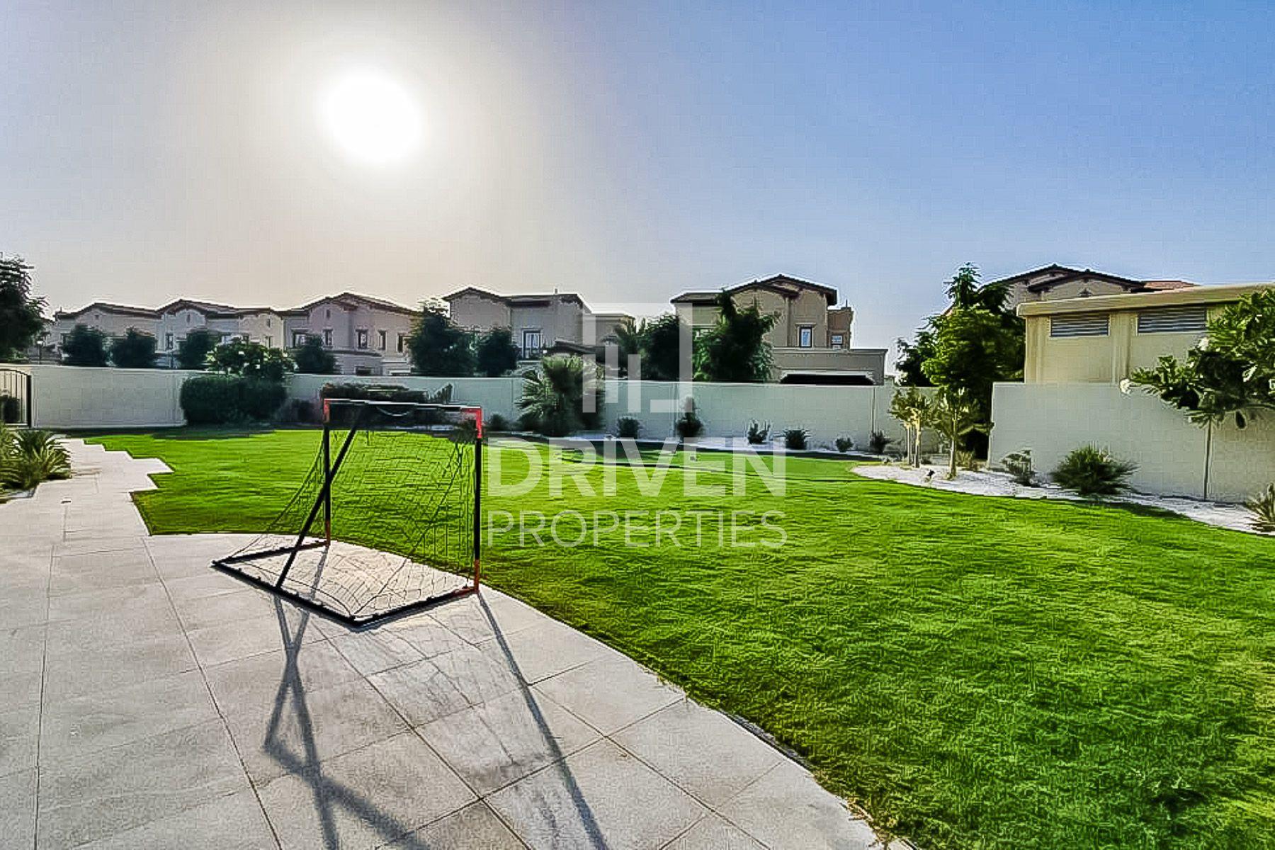 Villa for Sale in Rasha - Arabian Ranches 2