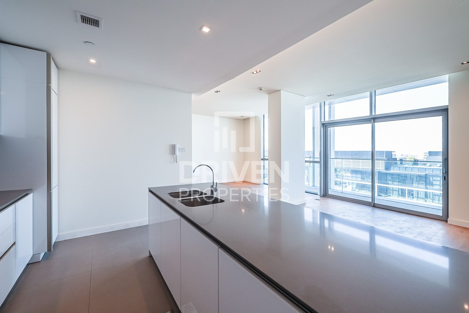 Apartment for Rent in Building 3A - City Walk
