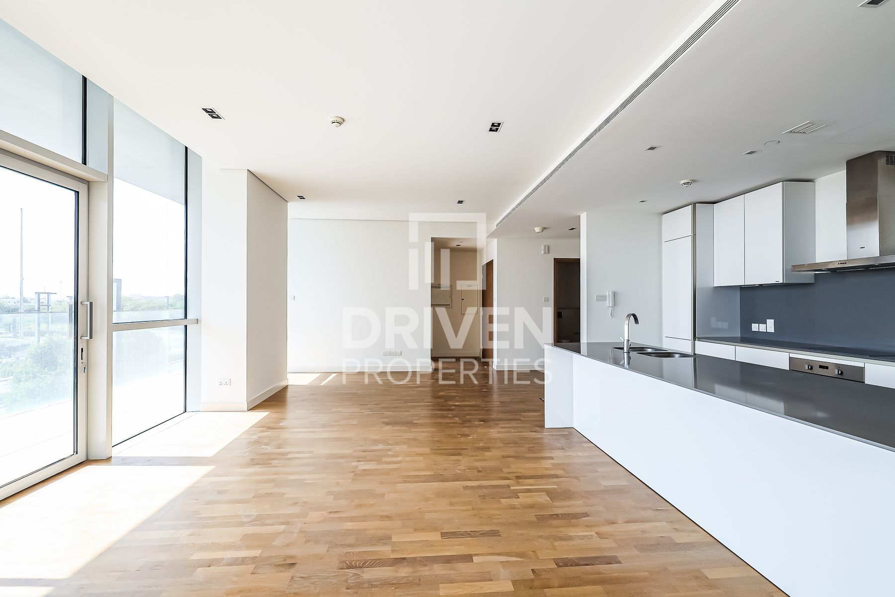 Large and Elegant Apt | Ready to Move in