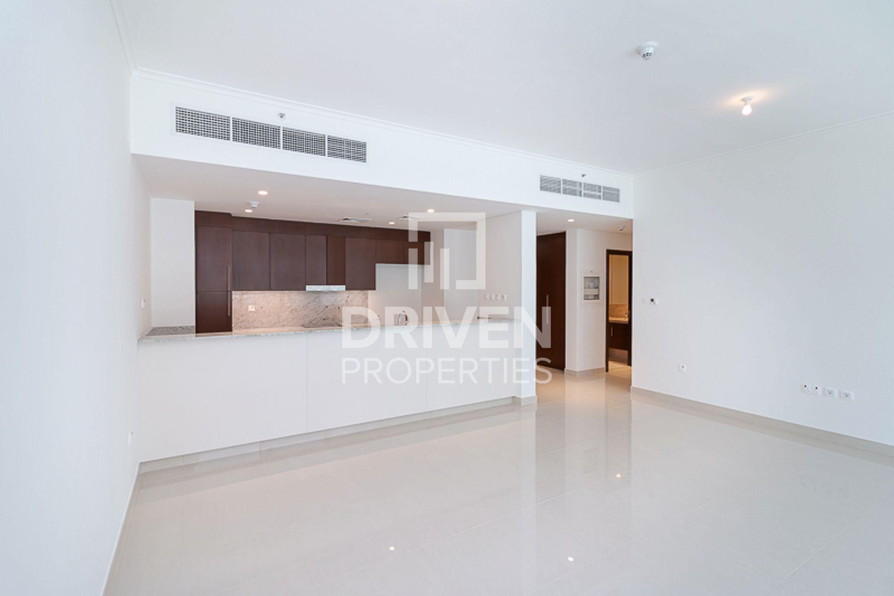Exclusive Apartment, Park & Garden Views